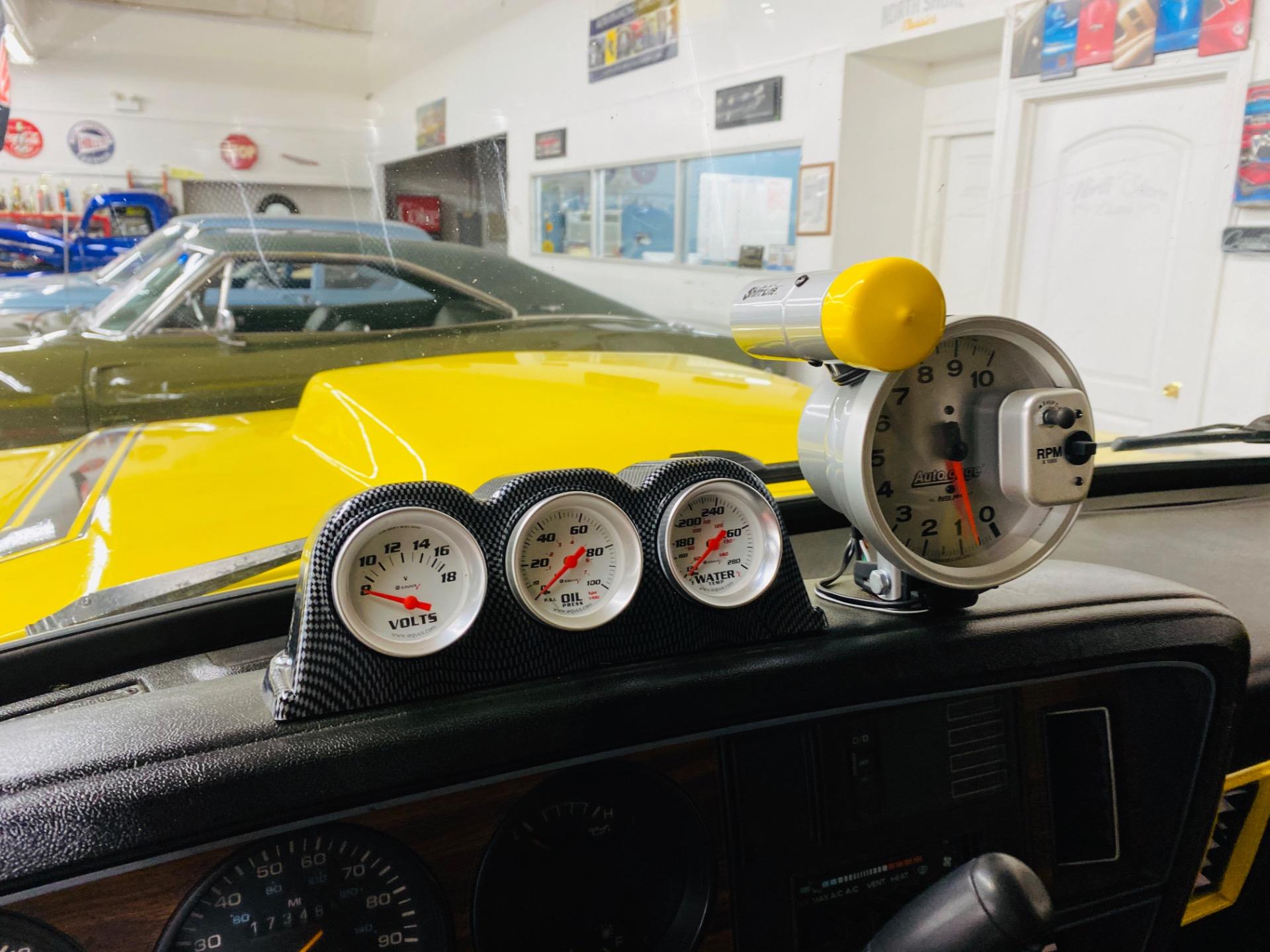Used 1991 Dodge Ramcharger - 390 STROKER ENGINE - 500 LBFT TORQUE - SEE VIDEO - | Mundelein, IL