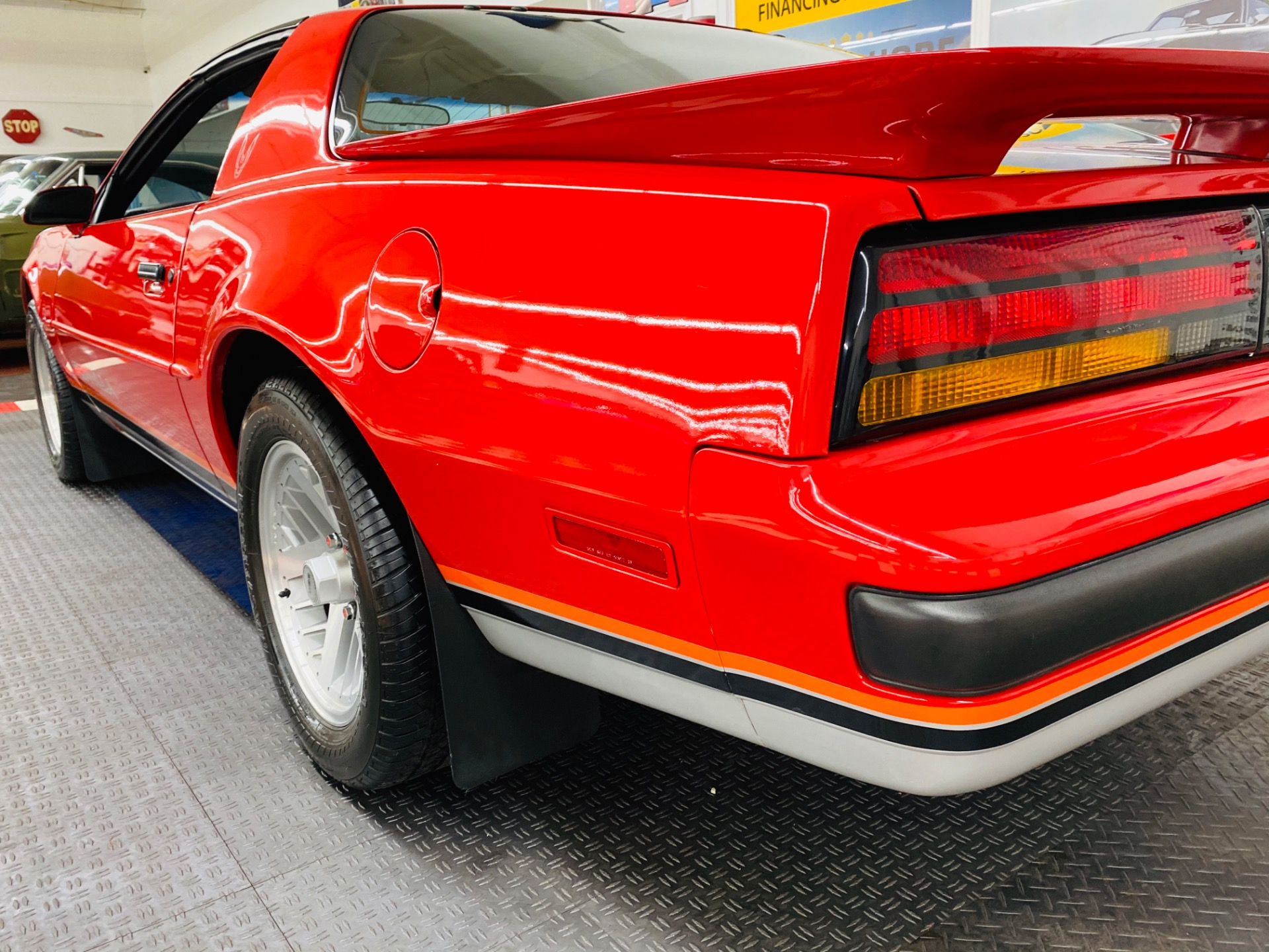 Used 1988 Pontiac Firebird Formula - SEE VIDEO - | Mundelein, IL