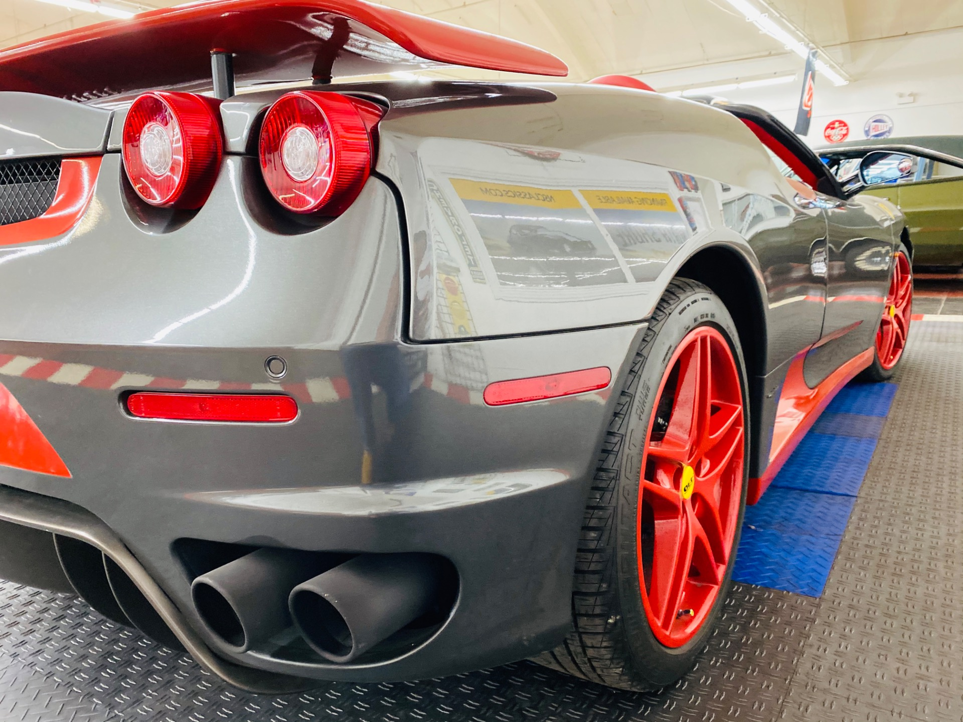 Used 2007 Ferrari F430 - F1 Spider - SEE VIDEO - | Mundelein, IL