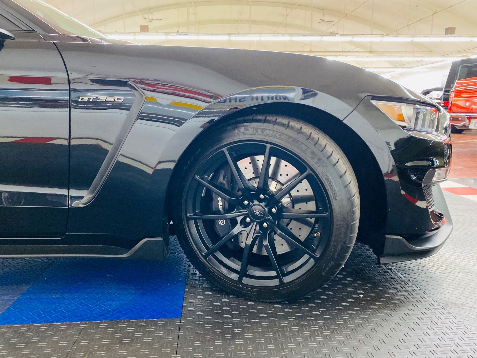 Used 2016 Ford Mustang Shelby GT350 - SEE VIDEO - | Mundelein, IL
