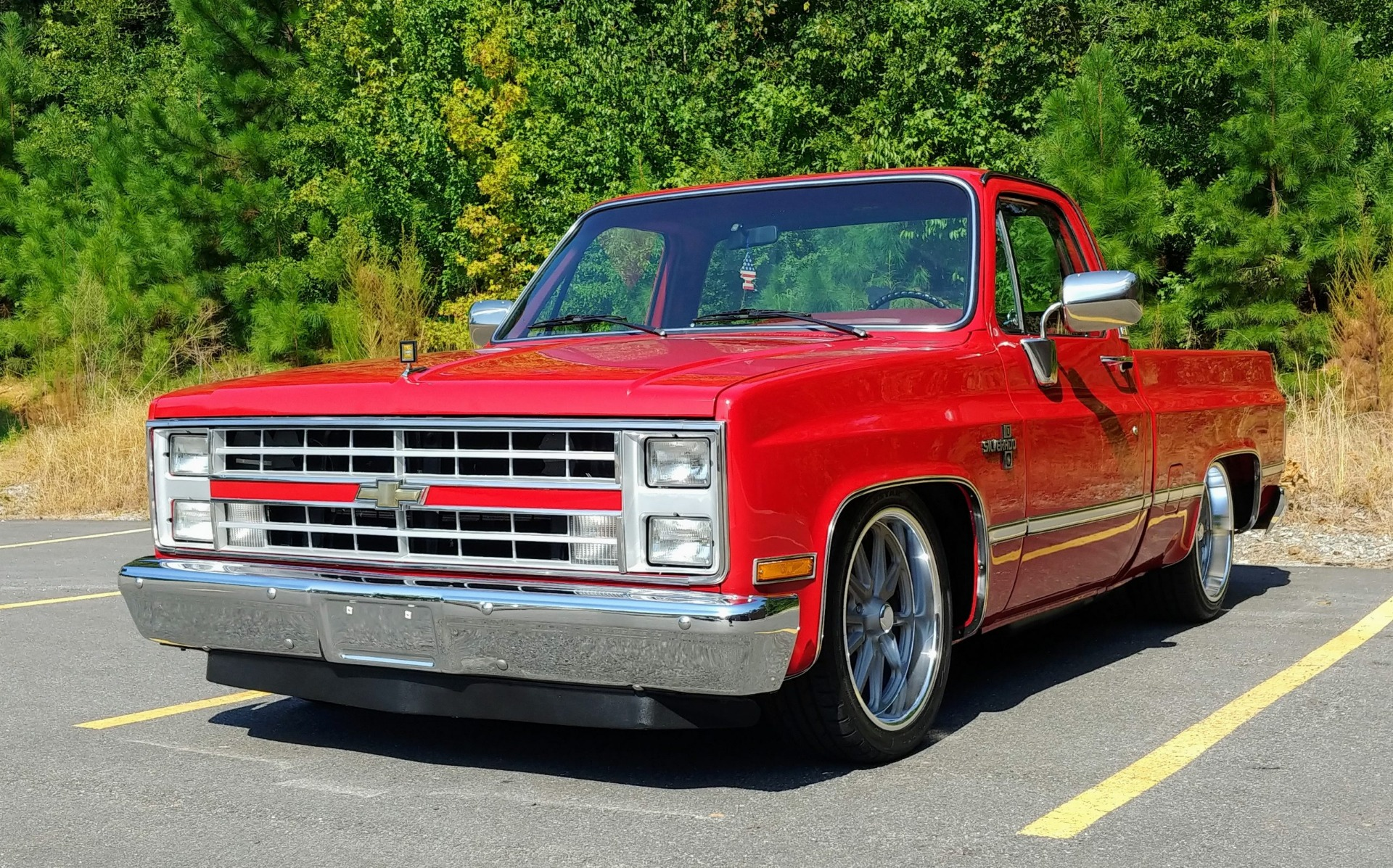 Used 1986 Chevrolet C/K 10 Series C10 - SEE VIDEO - | Mundelein, IL