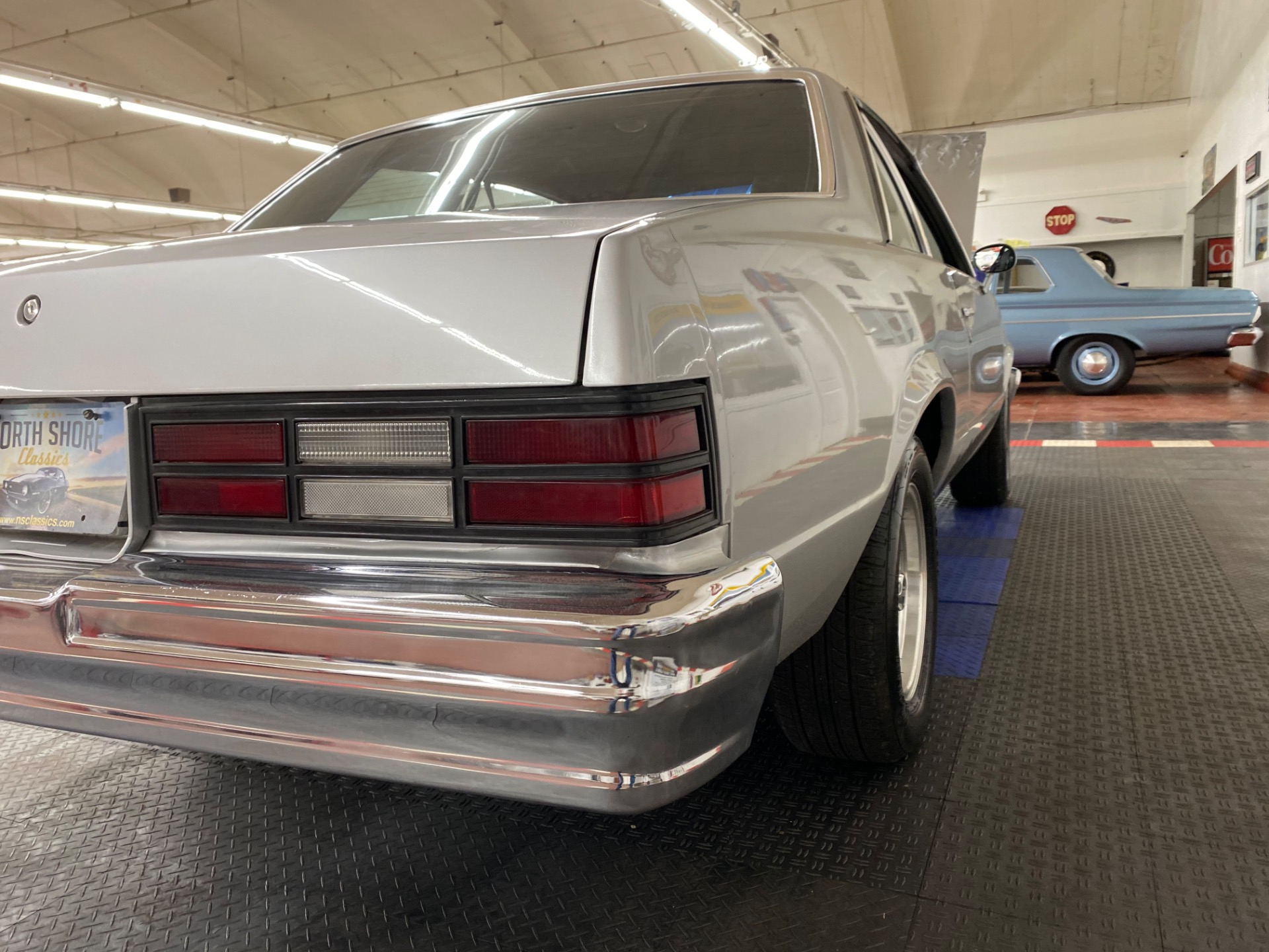 Used 1980 Chevrolet Malibu - CUSTOM PAINT - BUILT 355 ENGINE - DRIVE ANYWHERE - SEE VIDEO | Mundelein, IL