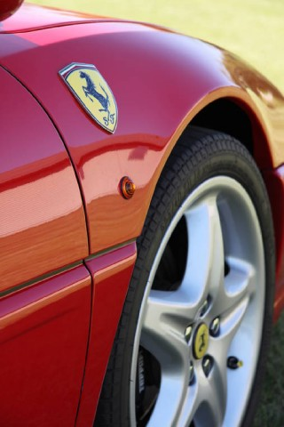 Used 1998 Ferrari 355 Spyder-The Real Deal-SEE VIDEO   Mundelein, IL