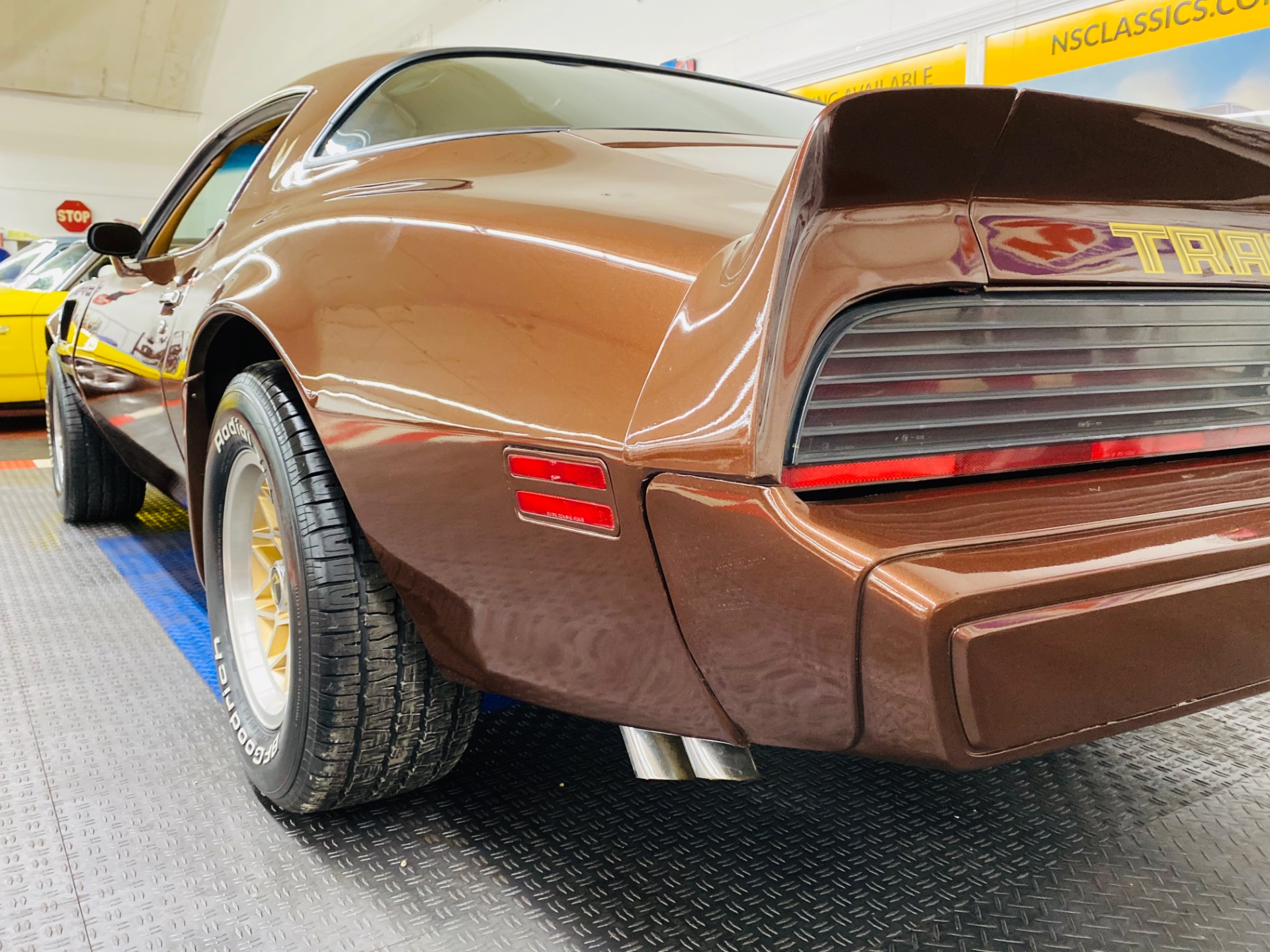 Used 1979 Pontiac Trans Am - 6.6L ENGINE - VERY CLEAN BODY - NICE PAINT - SEE VIDEO | Mundelein, IL