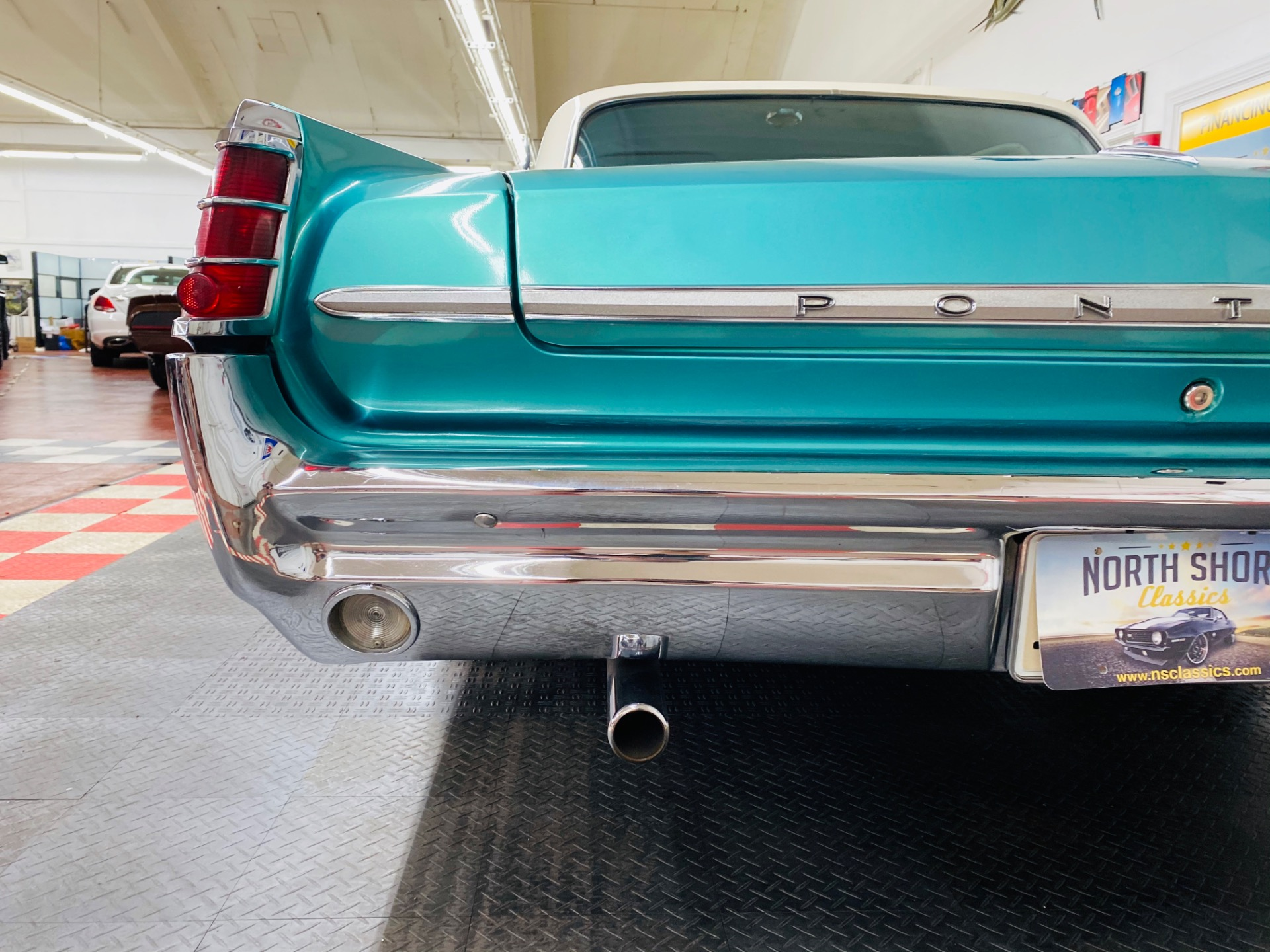 Used 1963 Pontiac Catalina Great Driving Classic - SEE VIDEO   Mundelein, IL