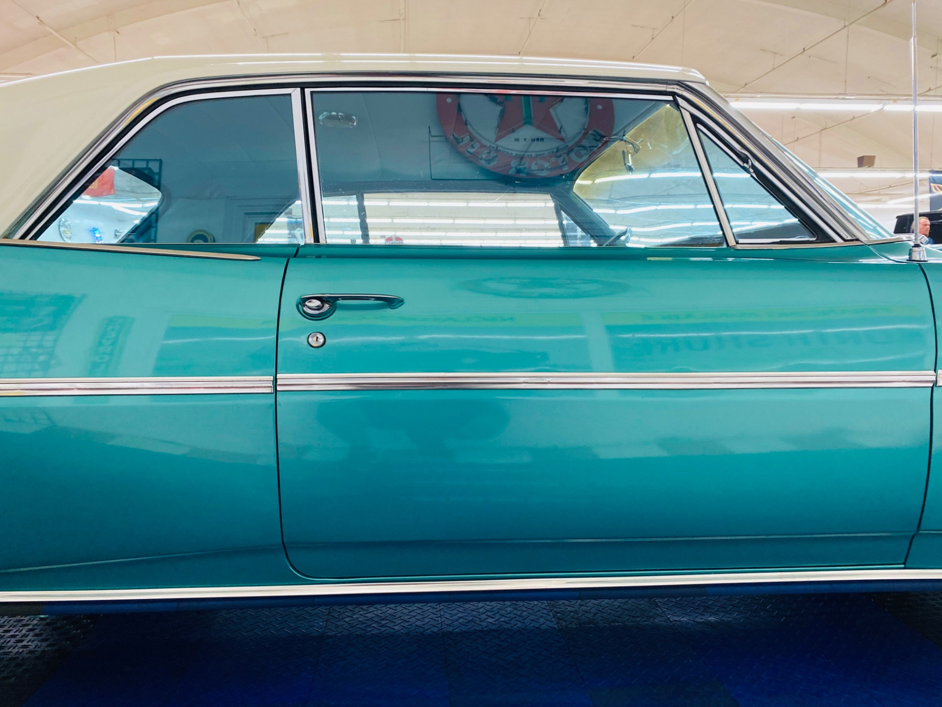 Used 1963 Pontiac Catalina Great Driving Classic - SEE VIDEO | Mundelein, IL