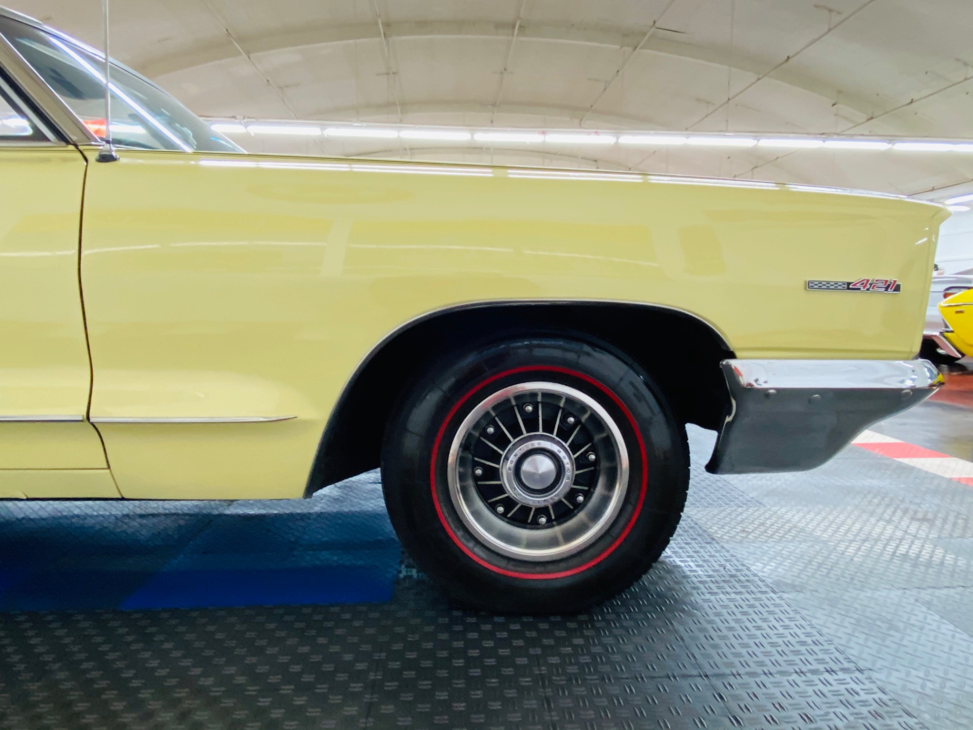 Used 1966 Pontiac 2+2 Convertible - SEE VIDEO | Mundelein, IL