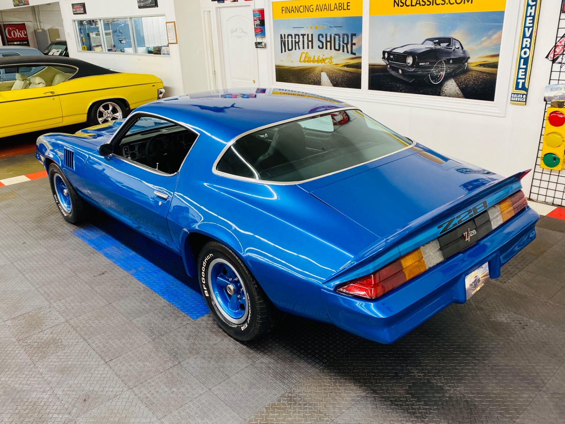 Used 1979 Chevrolet Camaro - Z28 TRIBUTE - CLEAN SOUTHERN CAR - SEE VIDEO | Mundelein, IL