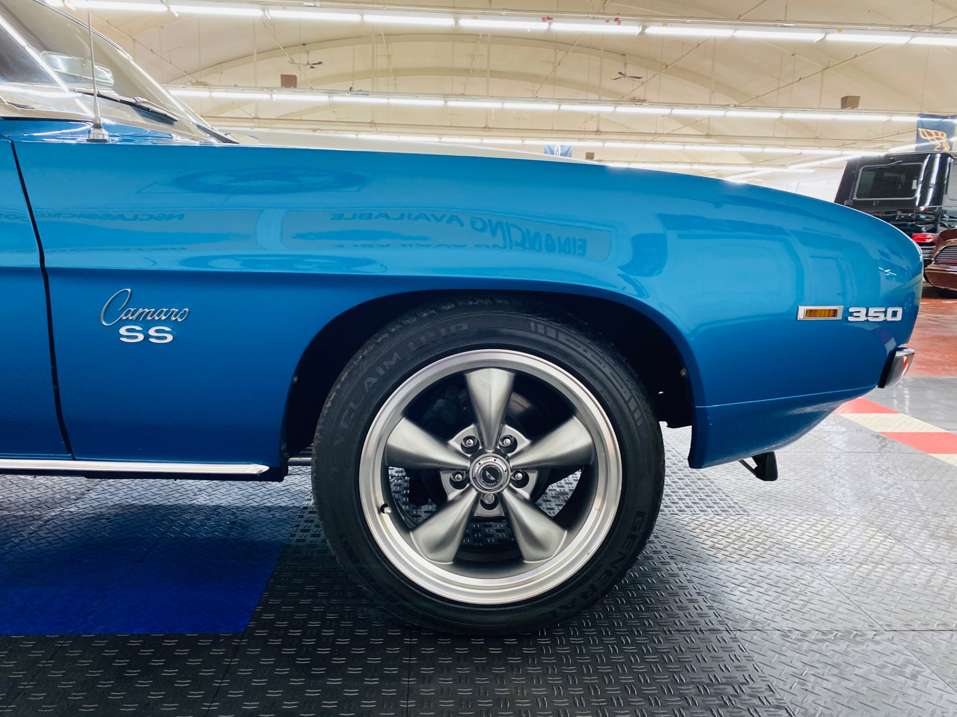 Used 1969 Chevrolet Camaro - X55 SUPER SPORT - NUMBERS MATCHING ENGINE - FUEL INJECTED - SEE VIDEO | Mundelein, IL