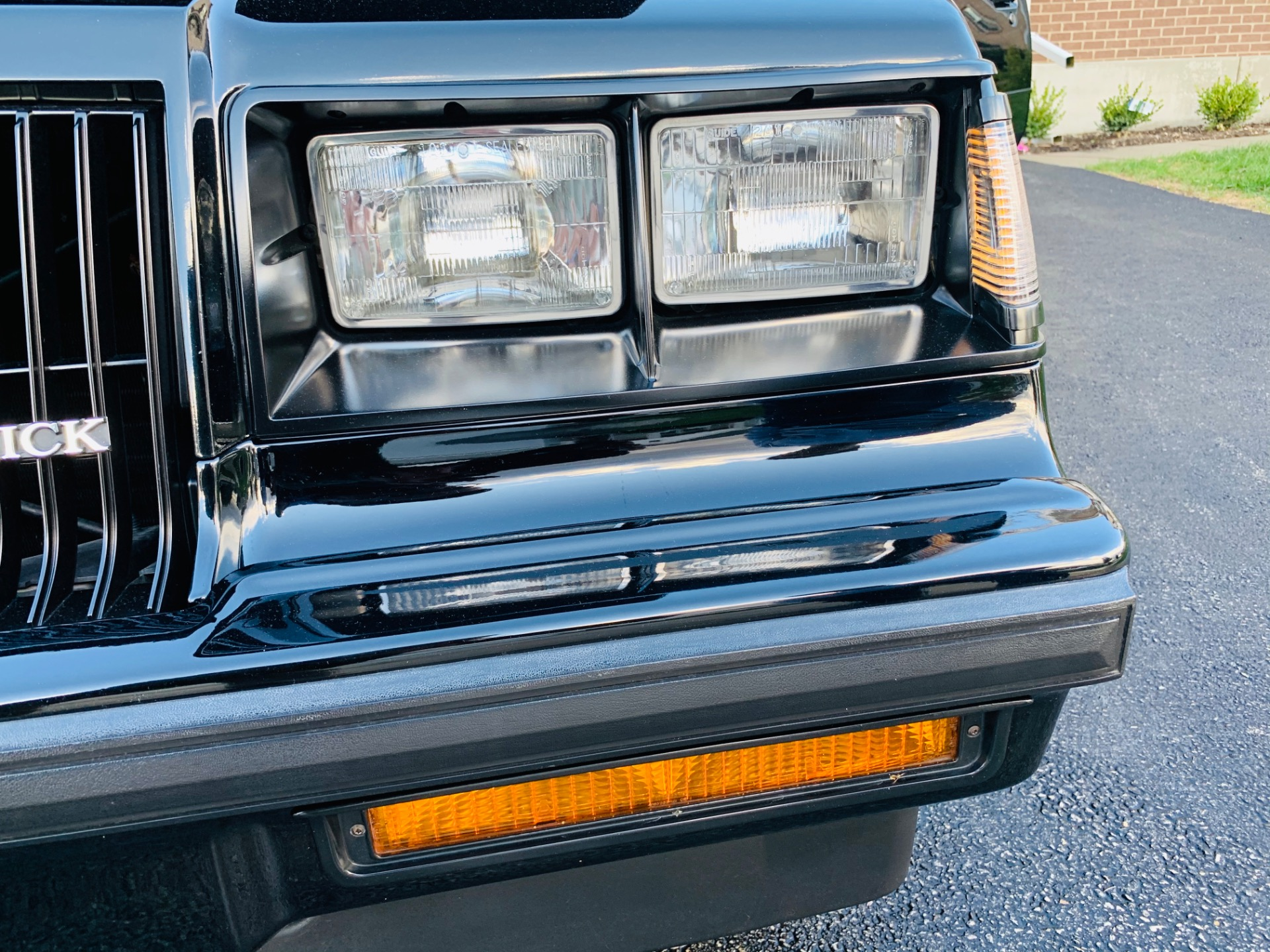 Used 1987 Buick Grand National - LOW MILES - VERY SOLID - ONE OWNER - SEE VIDEO | Mundelein, IL