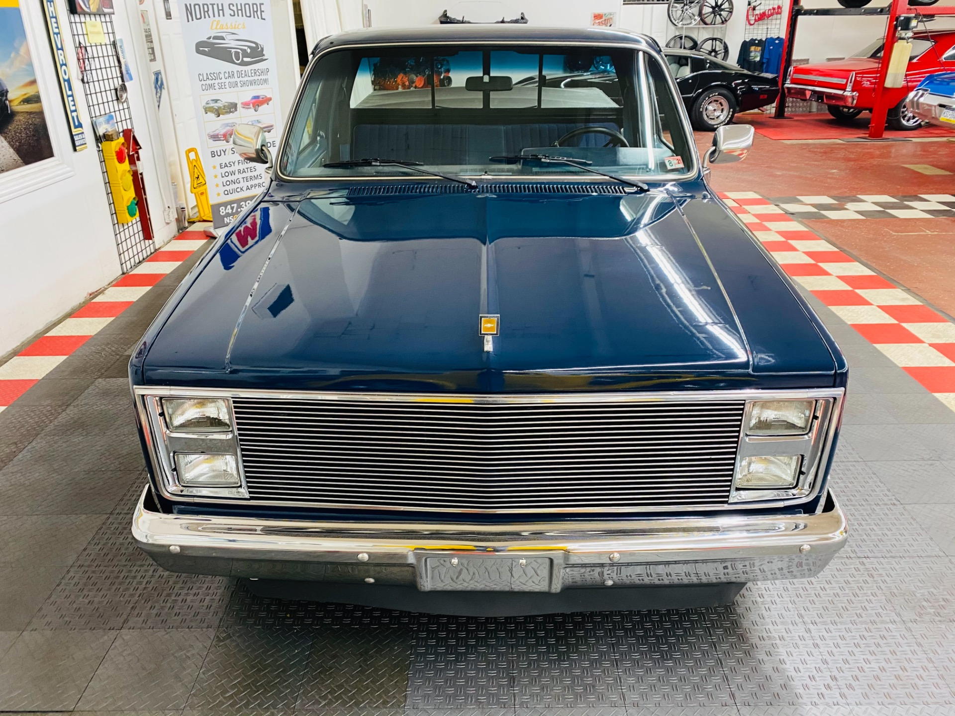 Used 1986 Chevrolet Pickup - C10 SILVERADO - VERY CLEAN SOUTHERN TRUCK - SEE VIDEO | Mundelein, IL