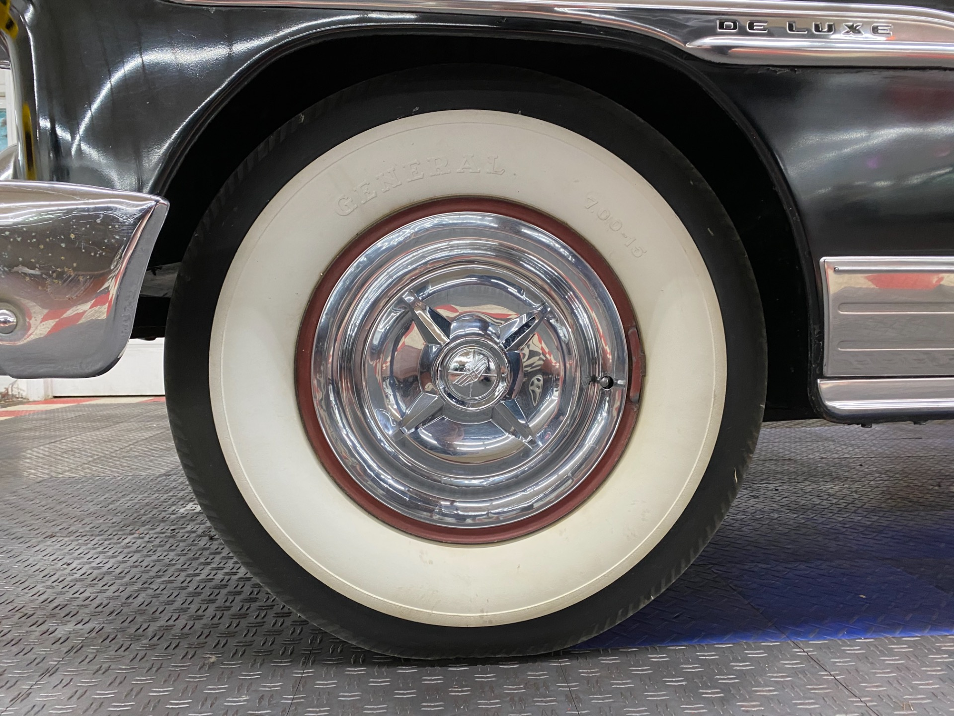 Used 1951 Chevrolet Deluxe Great Driving Classic - SEE VIDEO - | Mundelein, IL