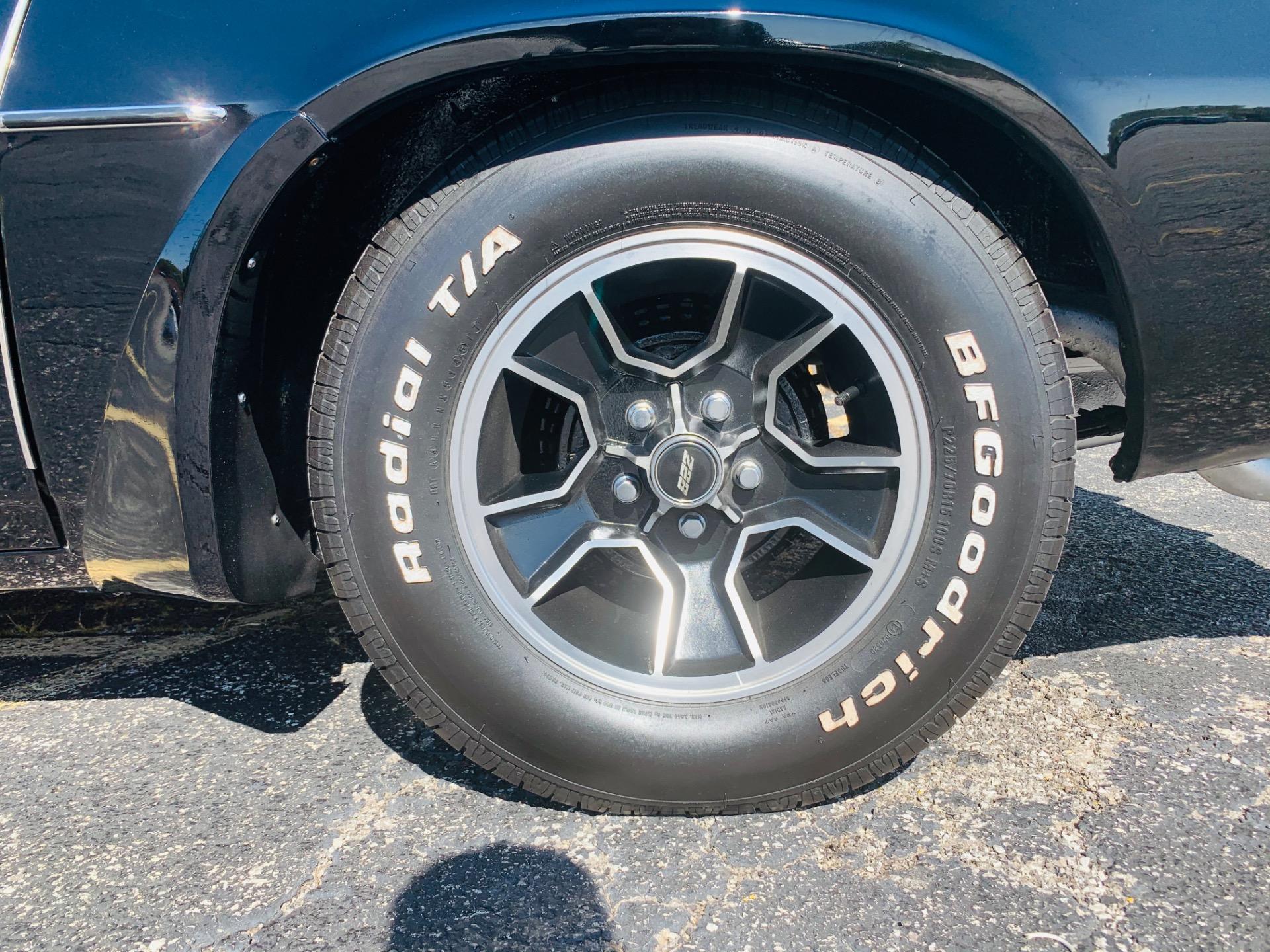 Used 1980 Chevrolet Camaro - Z/28 - VERY LOW MILES - SHOW QUALITY - | Mundelein, IL