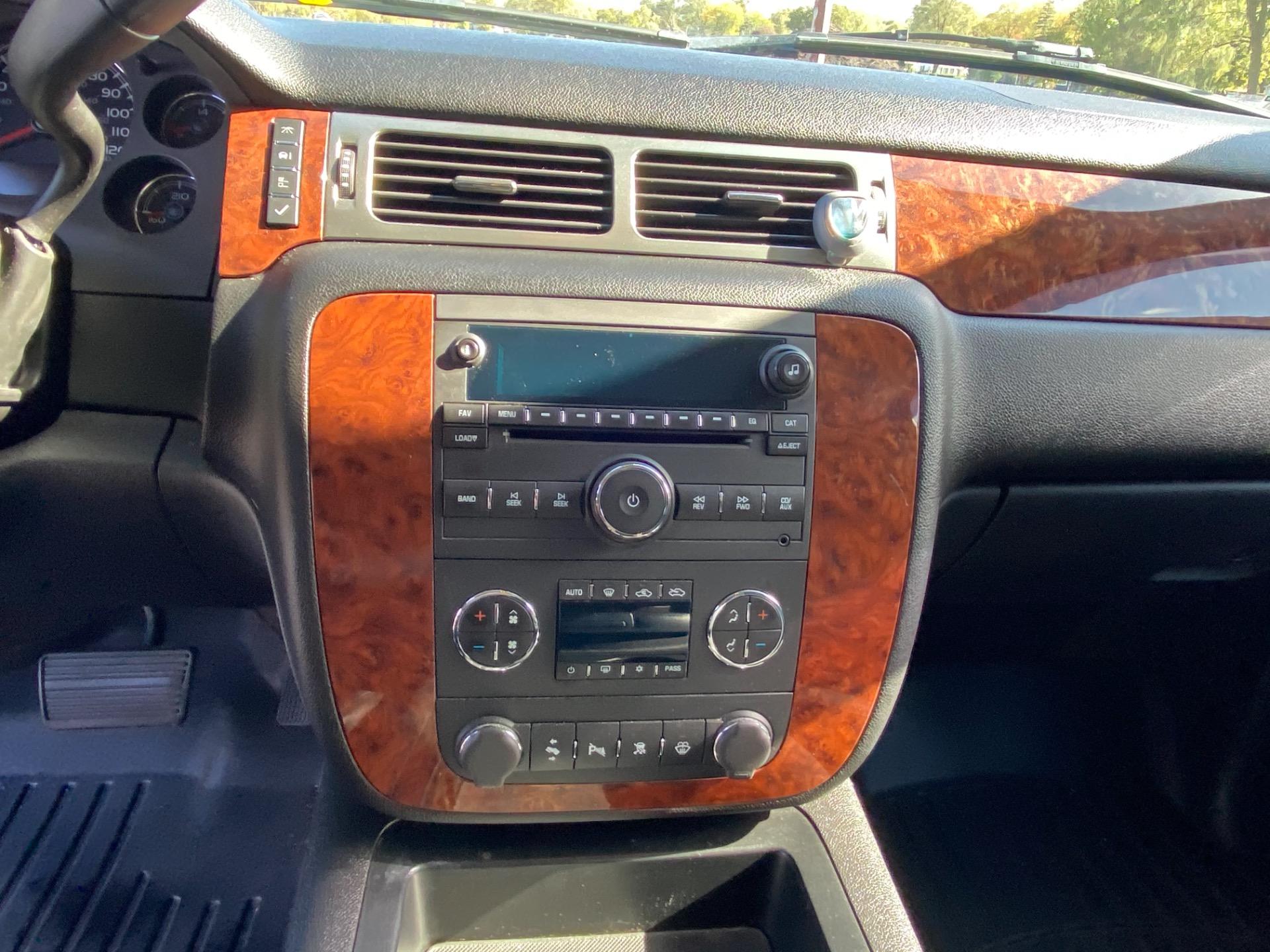 Used 2007 Chevrolet Avalanche LTZ 1500 | Mundelein, IL