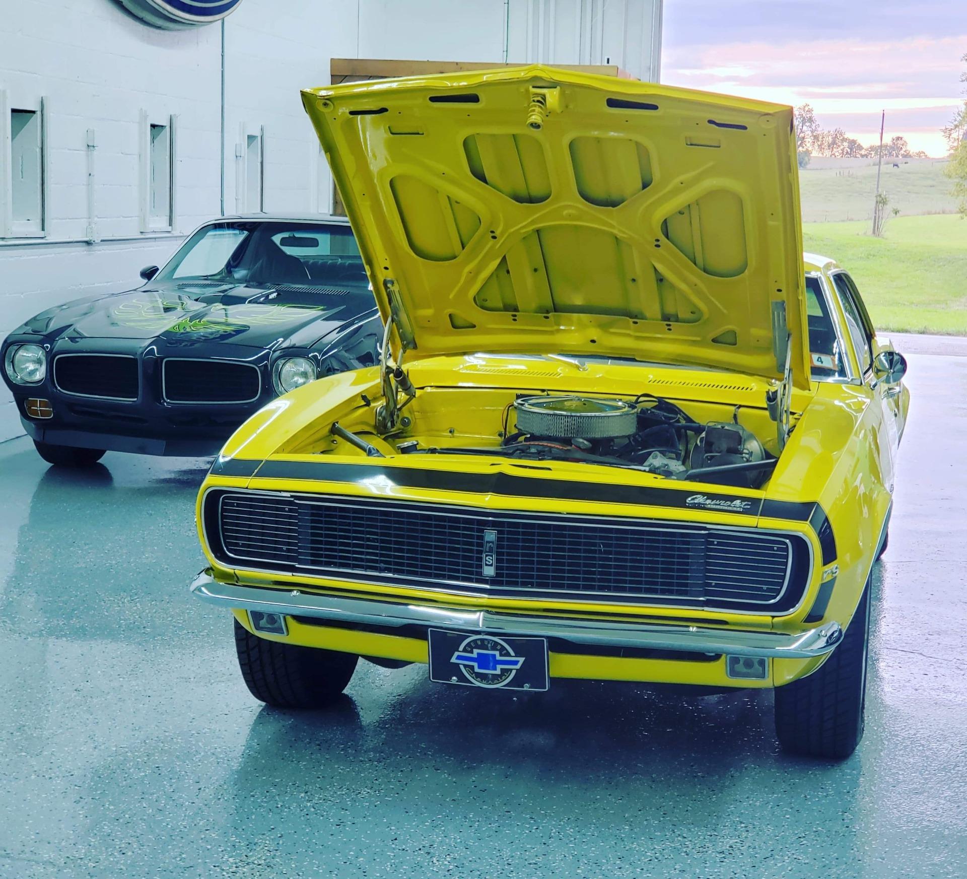 Used 1967 Chevrolet Camaro  | Mundelein, IL