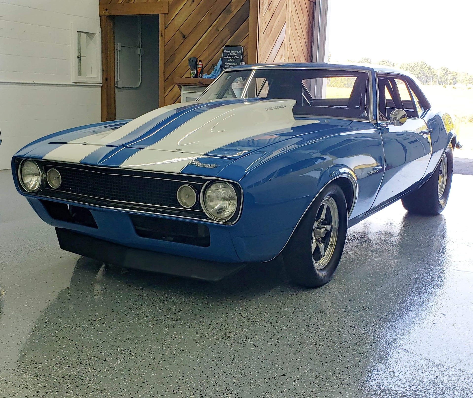 Used 1968 Chevrolet Camaro LS powered | Mundelein, IL