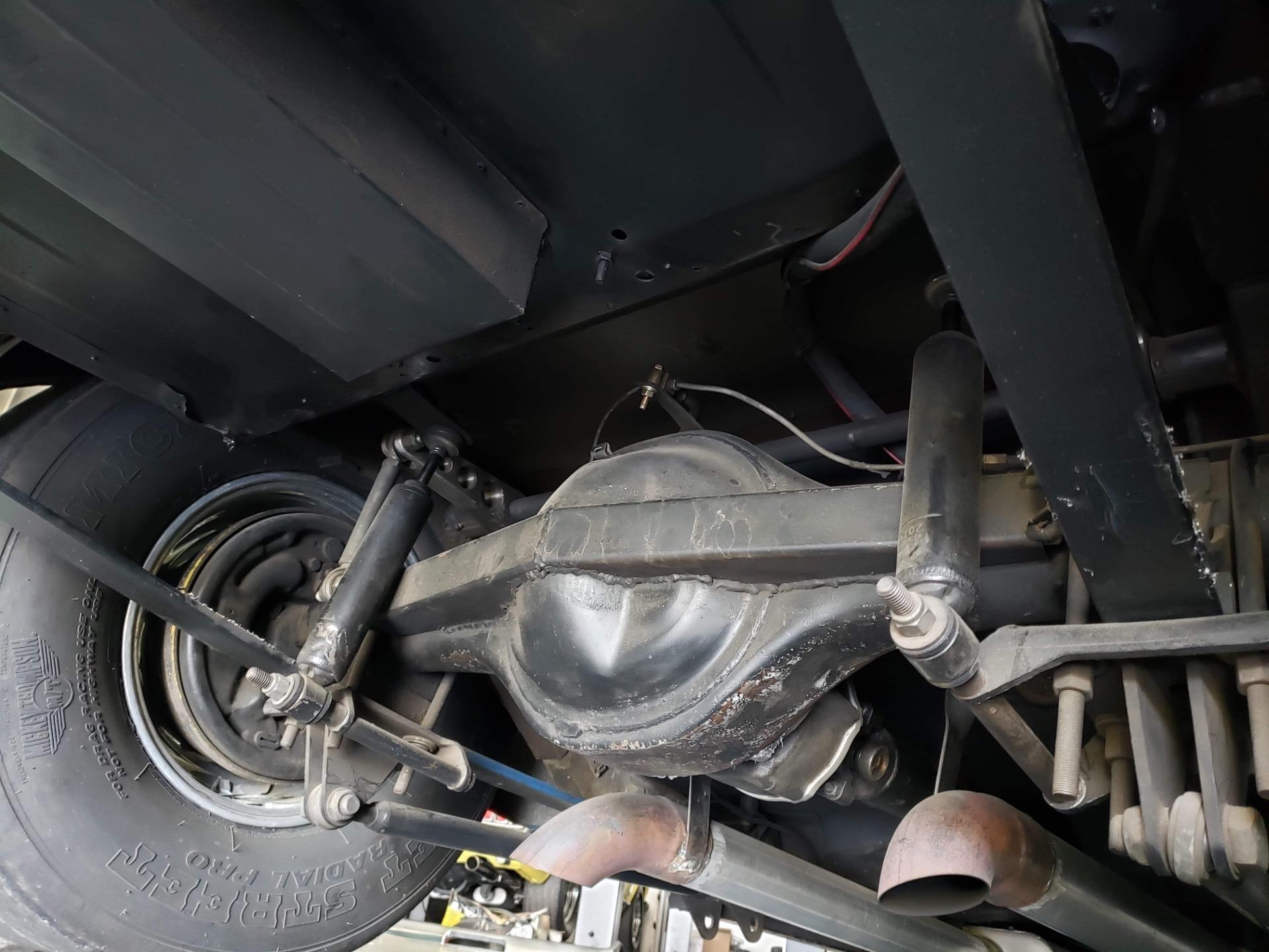 Used 1968 Chevrolet Camaro LS Powered - SEE VIDEO | Mundelein, IL
