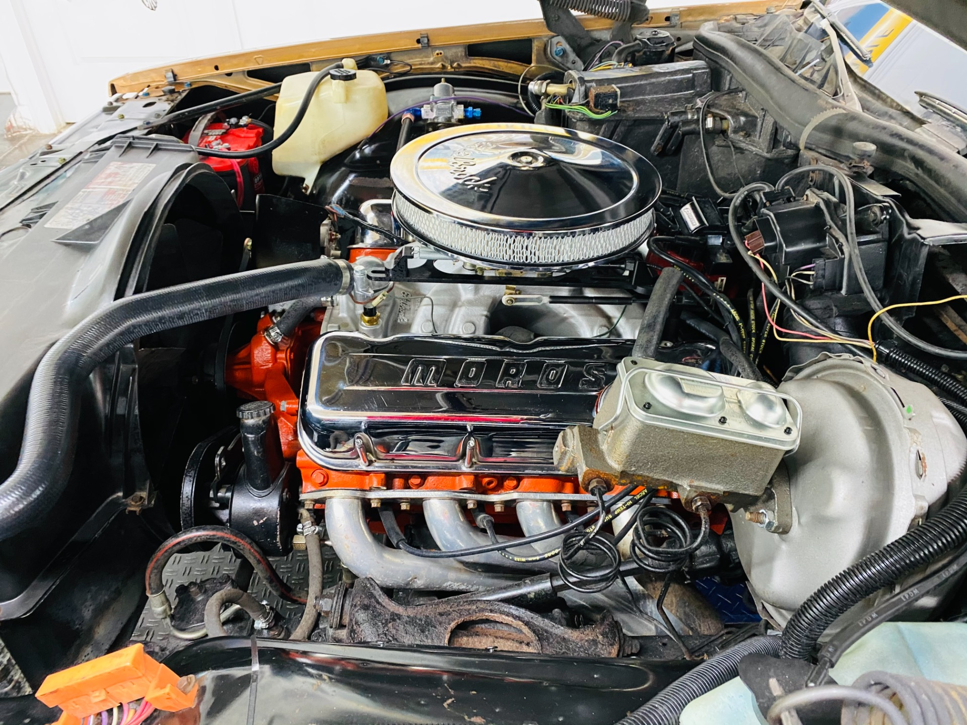 Used 1979 Pontiac Catalina - 468 BIG BLOCK RAT MOTOR - SUPER SLEEPER - RATALINA - | Mundelein, IL