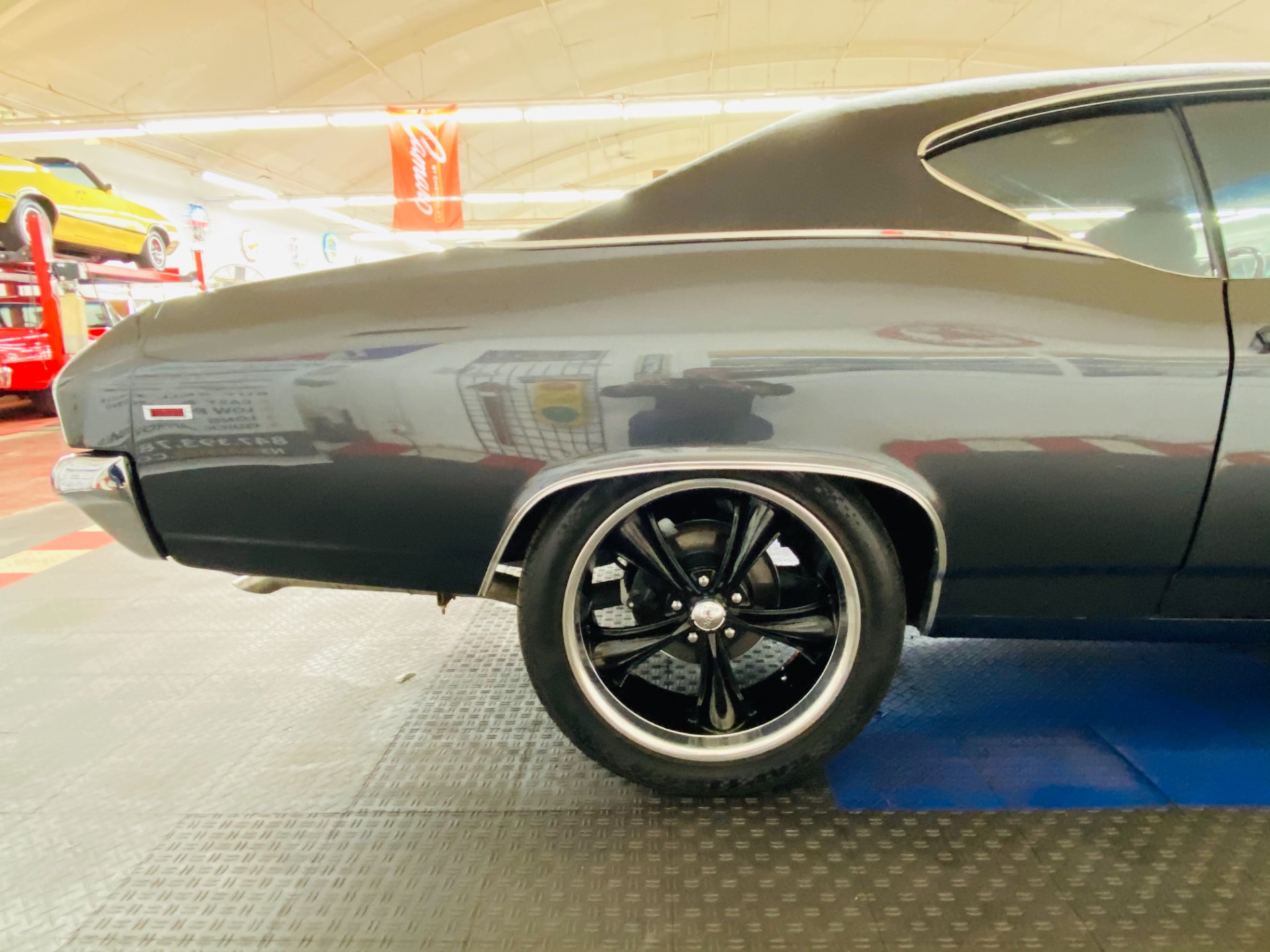 Used 1969 Chevrolet Chevelle - FRAME OFF RESTO MOD - 454 ENGINE - VINTAGE AIR - SEE VIDEO - | Mundelein, IL