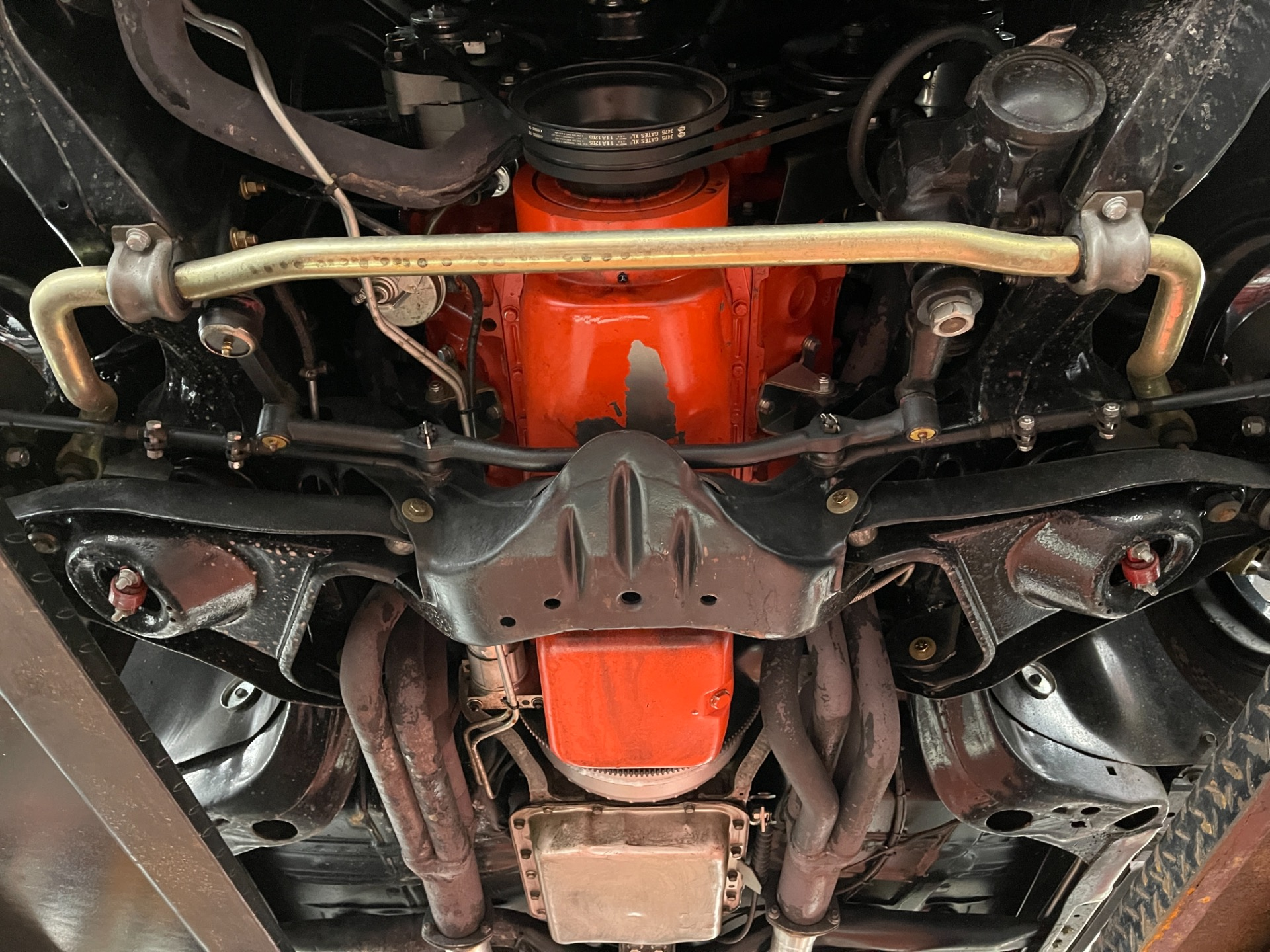 Used 1969 Chevrolet Chevelle - FRAME OFF RESTO MOD - 454 ENGINE - VINTAGE AIR - SEE VIDEO - | Mundelein, IL