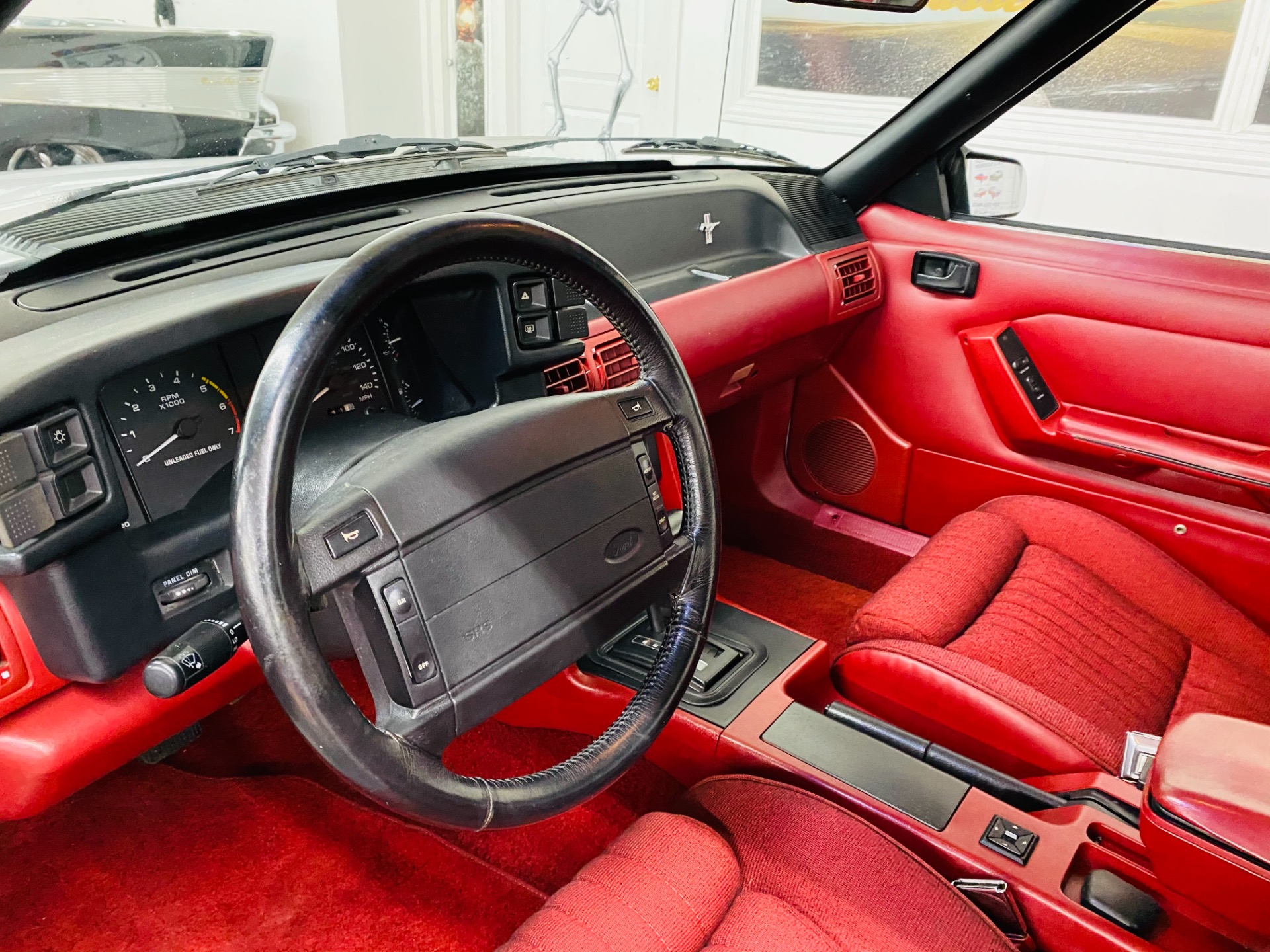 Used 1991 Ford Mustang LX 5.0 - SEE VIDEO - | Mundelein, IL