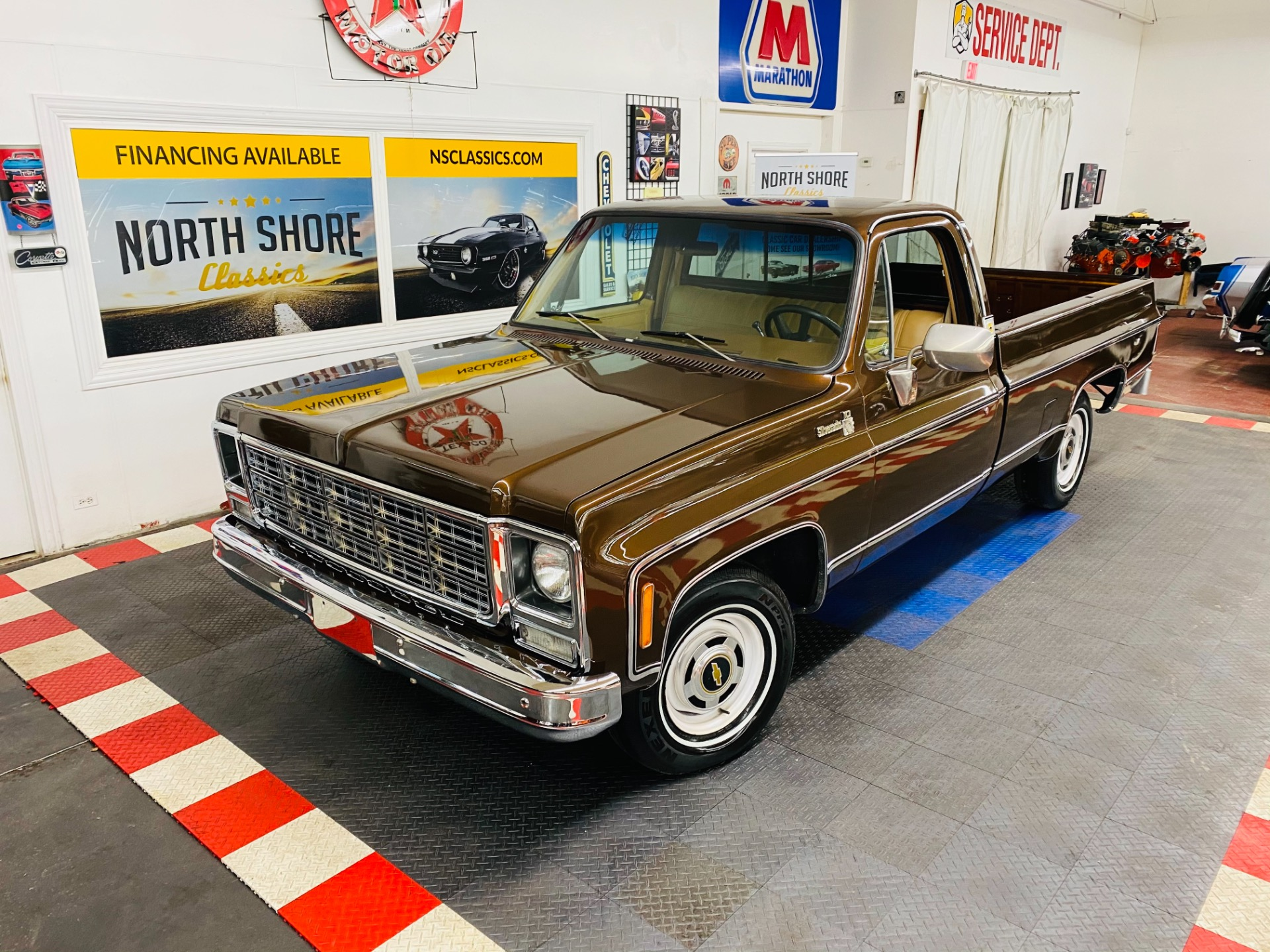Used 1979 Chevrolet Silverado 10 Arizona truck - SEE VIDEO - | Mundelein, IL