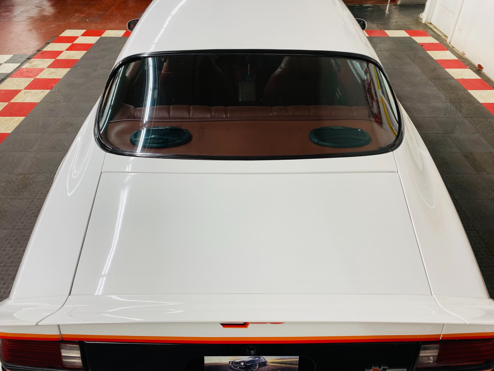Used 1977 Chevrolet Camaro Z28 - SEE VIDEO - | Mundelein, IL