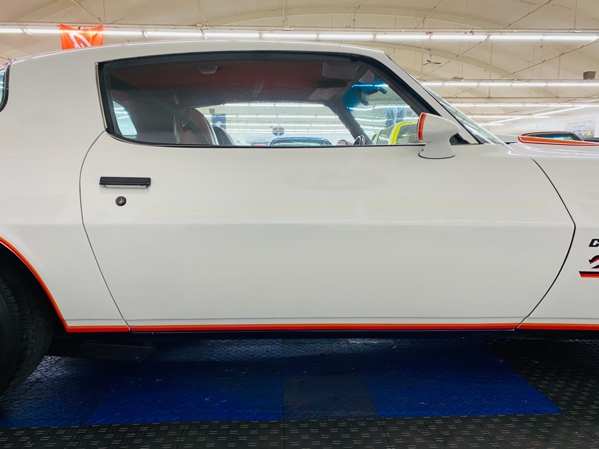 Used 1977 Chevrolet Camaro Z28 - SEE VIDEO - | Mundelein, IL