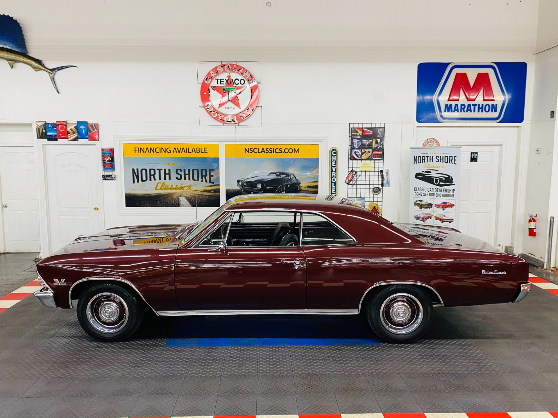 Used 1966 Chevrolet Chevelle True SS 138 Vin - SEE VIDEO | Mundelein, IL