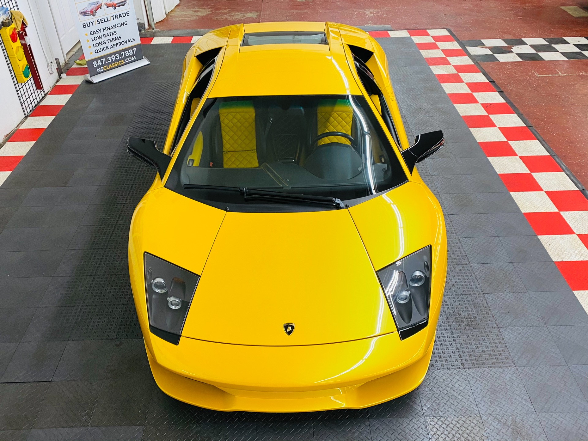 Used 2008 Lamborghini Murcielago LP 640 - SEE VIDEO | Mundelein, IL