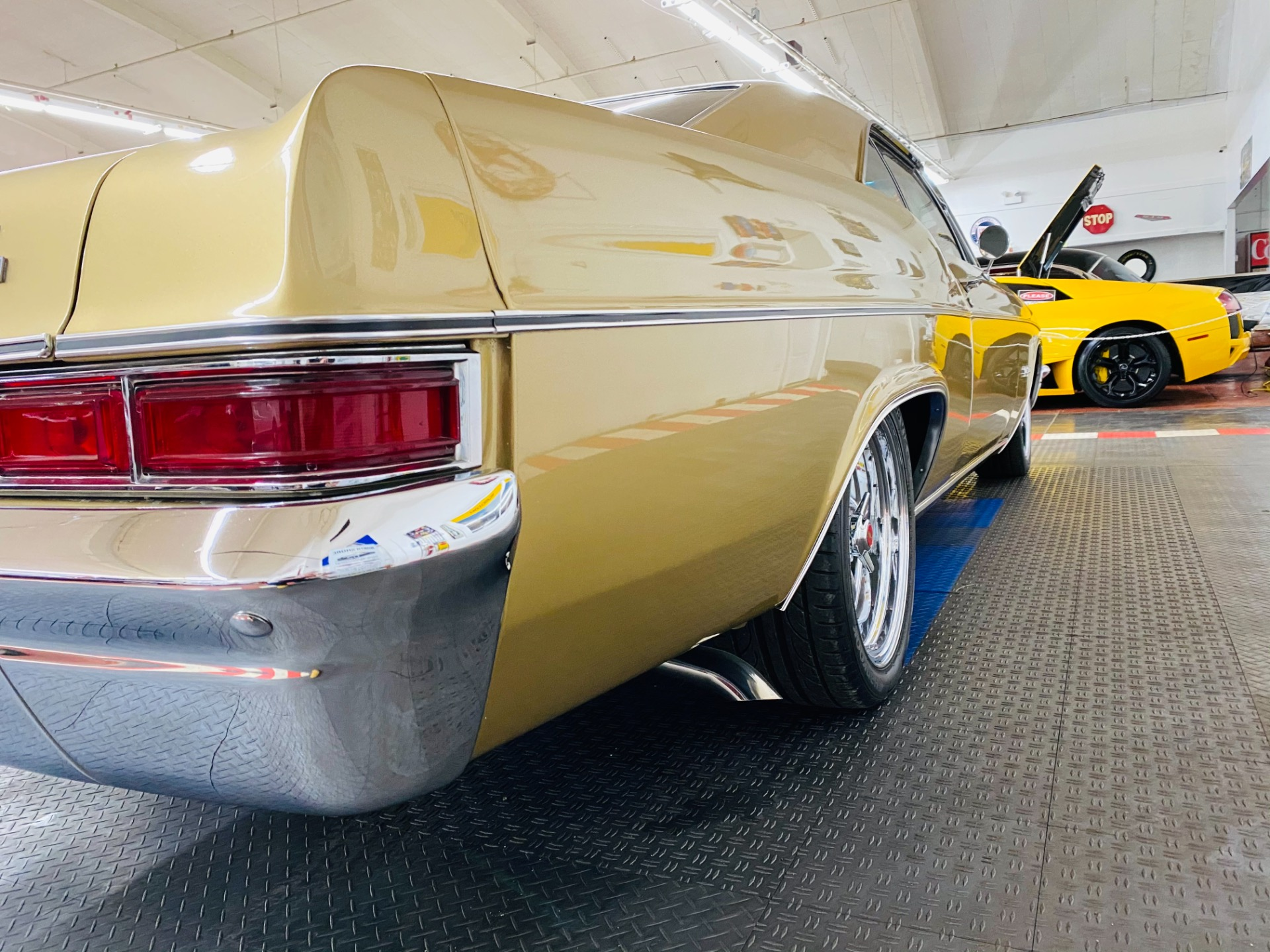 Used 1966 Chevrolet Impala Pro Touring Fuel Injected SS - SEE VIDEO | Mundelein, IL
