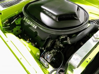 Used 1970 Plymouth Barracuda Fuel Injected - | Mundelein, IL