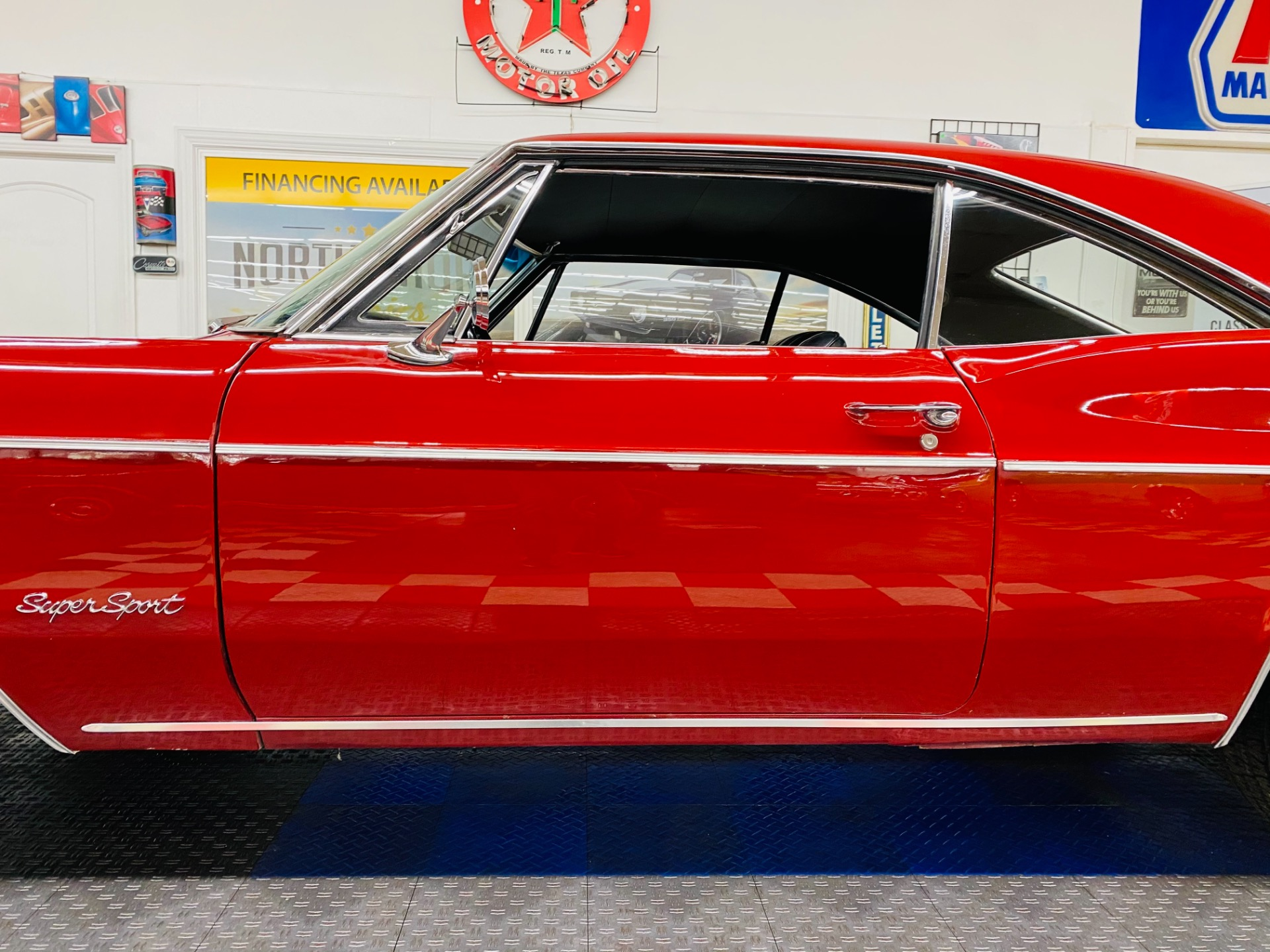 Used 1966 Chevrolet Impala - 454 BBC ENGINE - CLEAN BODY - SEE VIDEO | Mundelein, IL