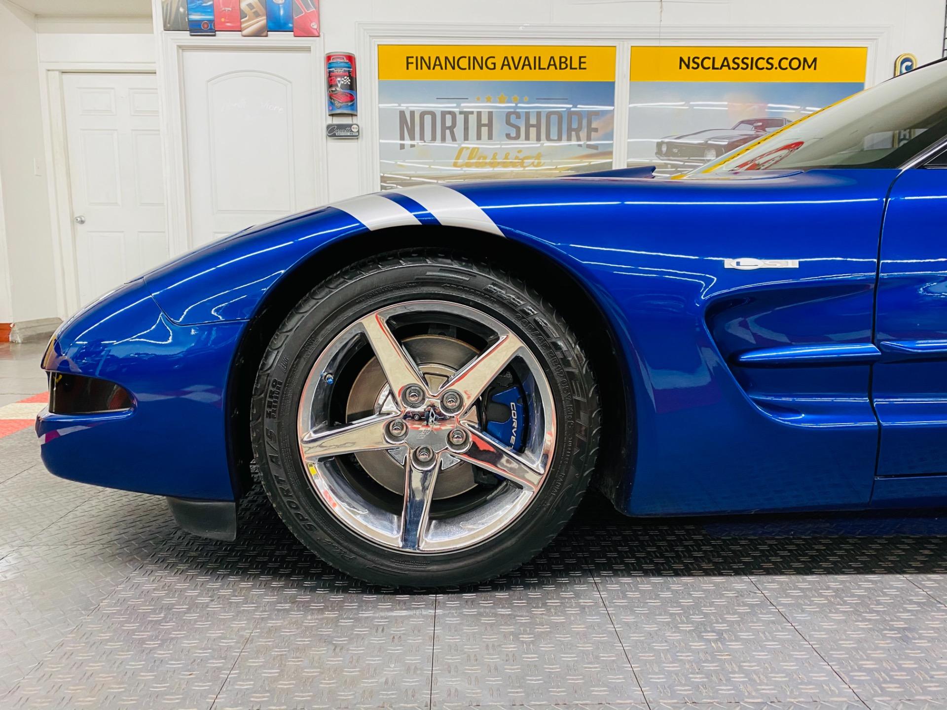 Used 2002 Chevrolet Corvette Fully Loaded Vette - SEE VIDEO | Mundelein, IL