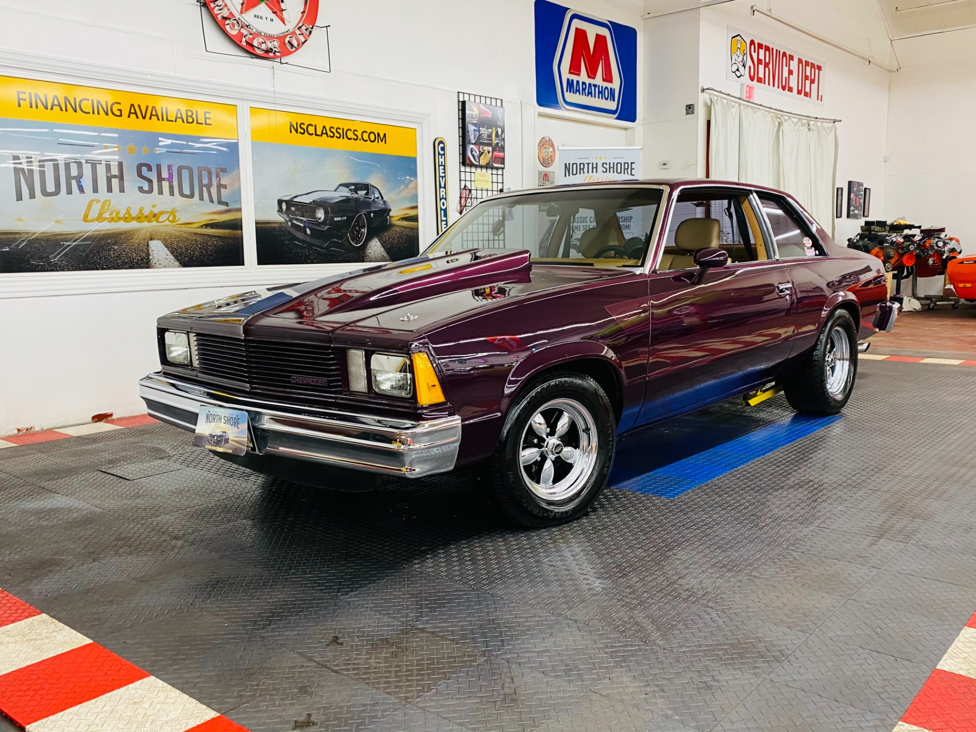 Used 1979 Chevrolet Malibu Big Block - SEE VIDEO | Mundelein, IL