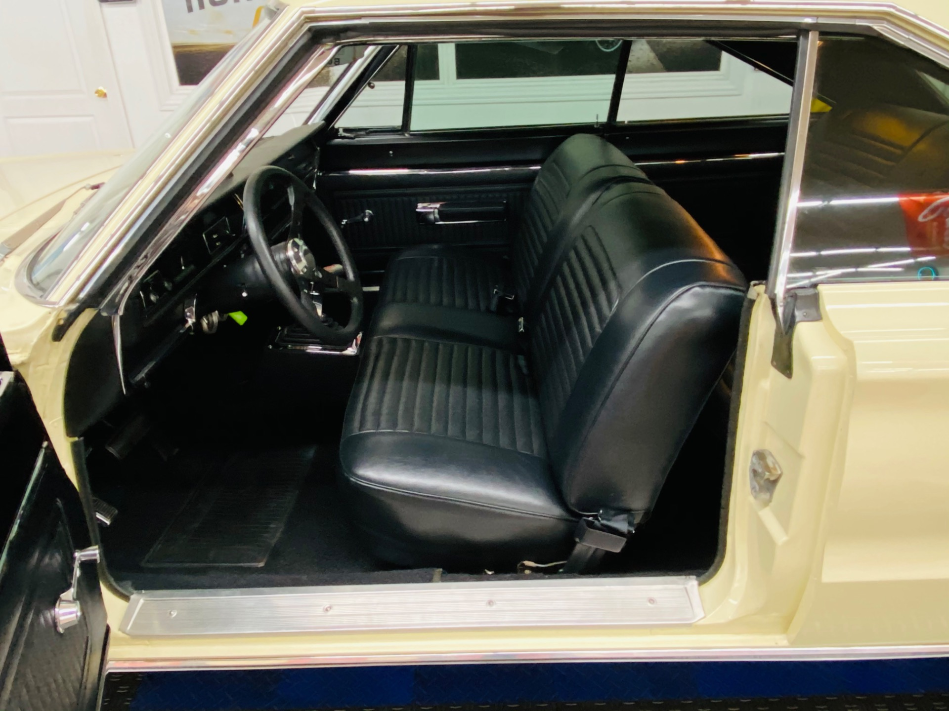 Used 1966 Plymouth Belvedere 426 Wedge - SEE VIDEO | Mundelein, IL