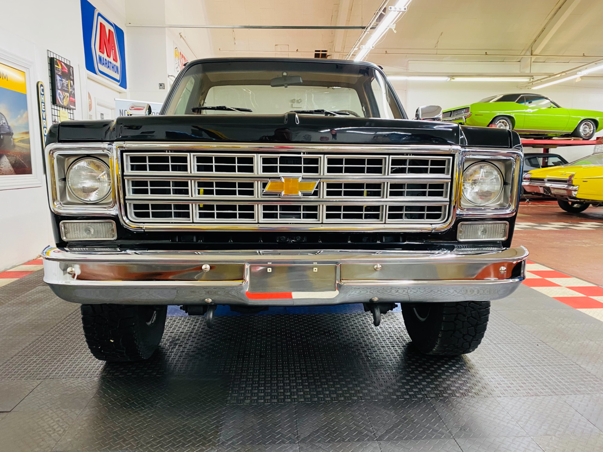 Used 1978 Chevrolet Pickup - K 10 4X4 SILVERADO - CLEAN SOUTHERN TRUCK - SEE VIDEO | Mundelein, IL