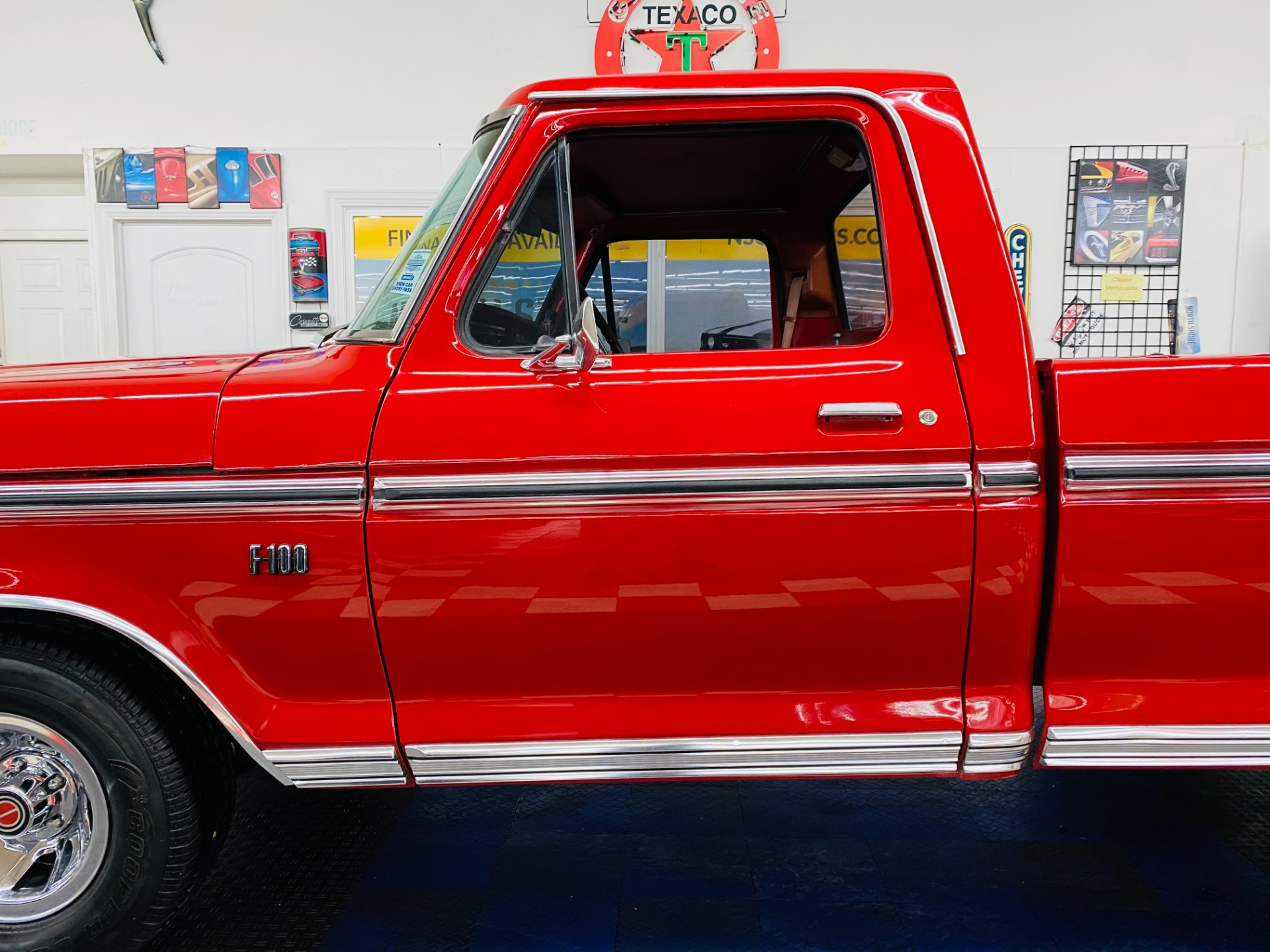 Used 1976 Ford Pickup - RANGER XLT - F-100 - FACTORY A/C - SOUTHERN TRUCK - SEE VIDEO | Mundelein, IL