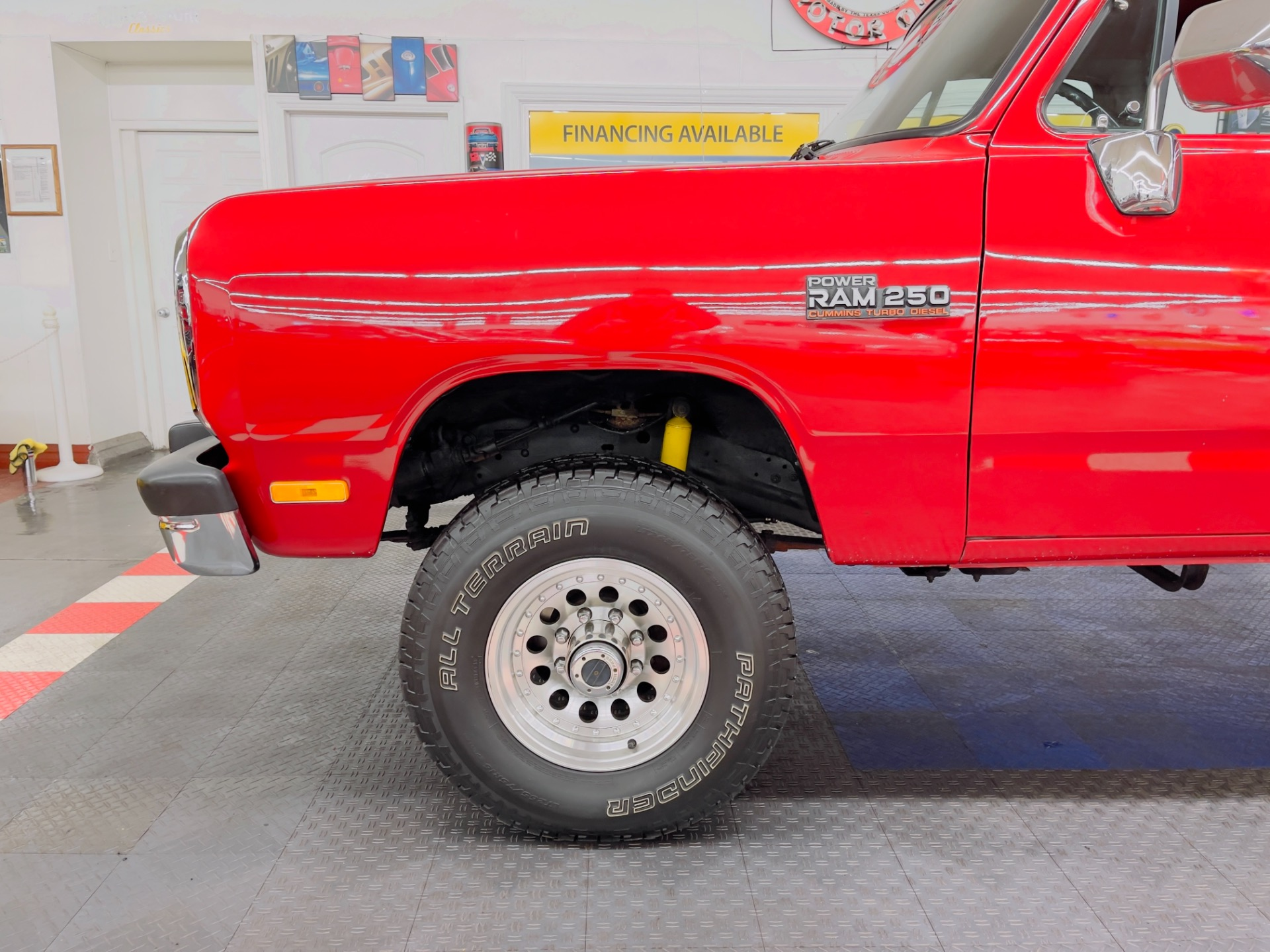 Used 1992 Dodge RAM 250 - SEE VIDEO - | Mundelein, IL