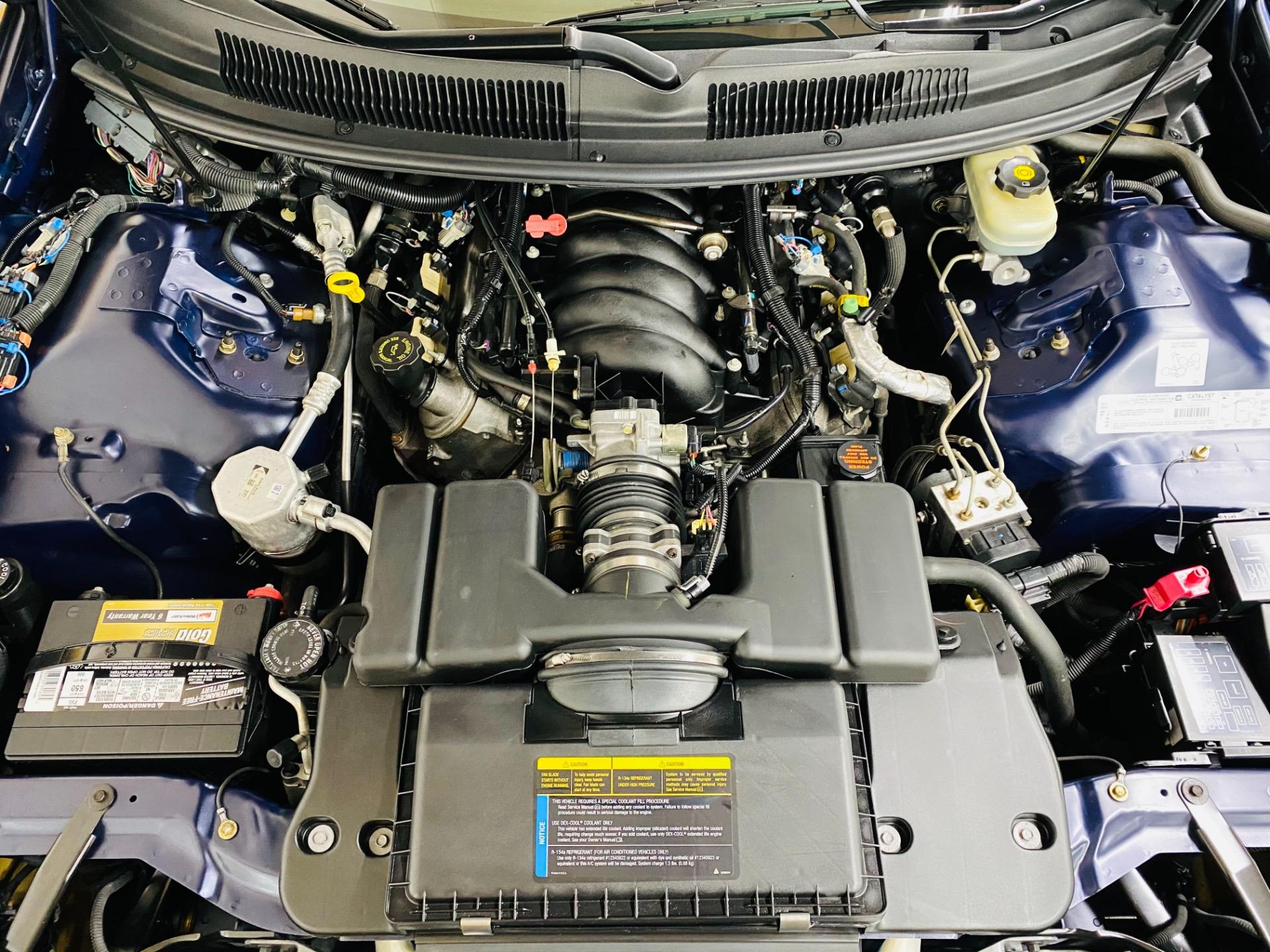 Used 2002 Chevrolet Camaro Z28 - SEE VIDEO - | Mundelein, IL