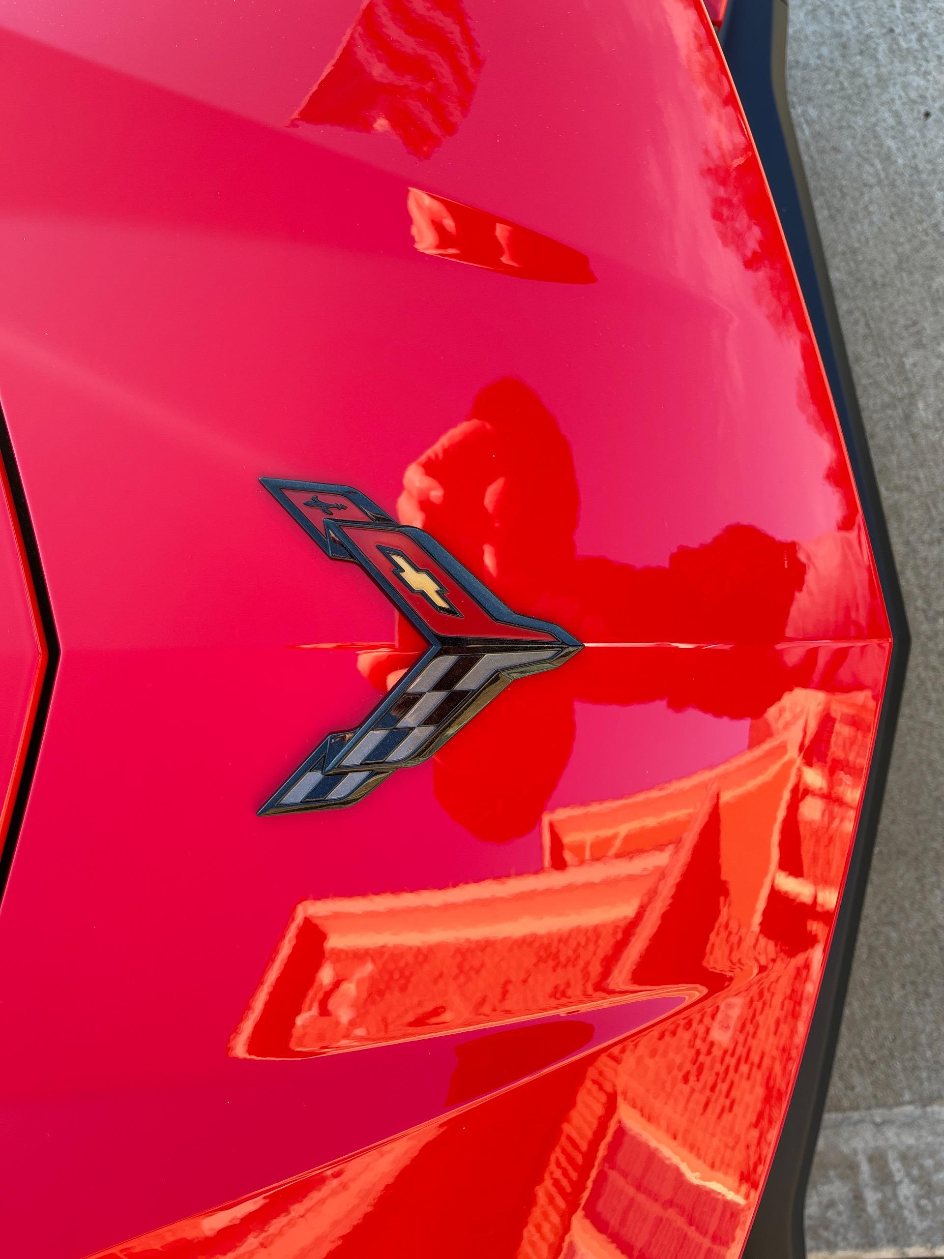 Used 2020 Chevrolet Corvette Stingray Convertible   Mundelein, IL