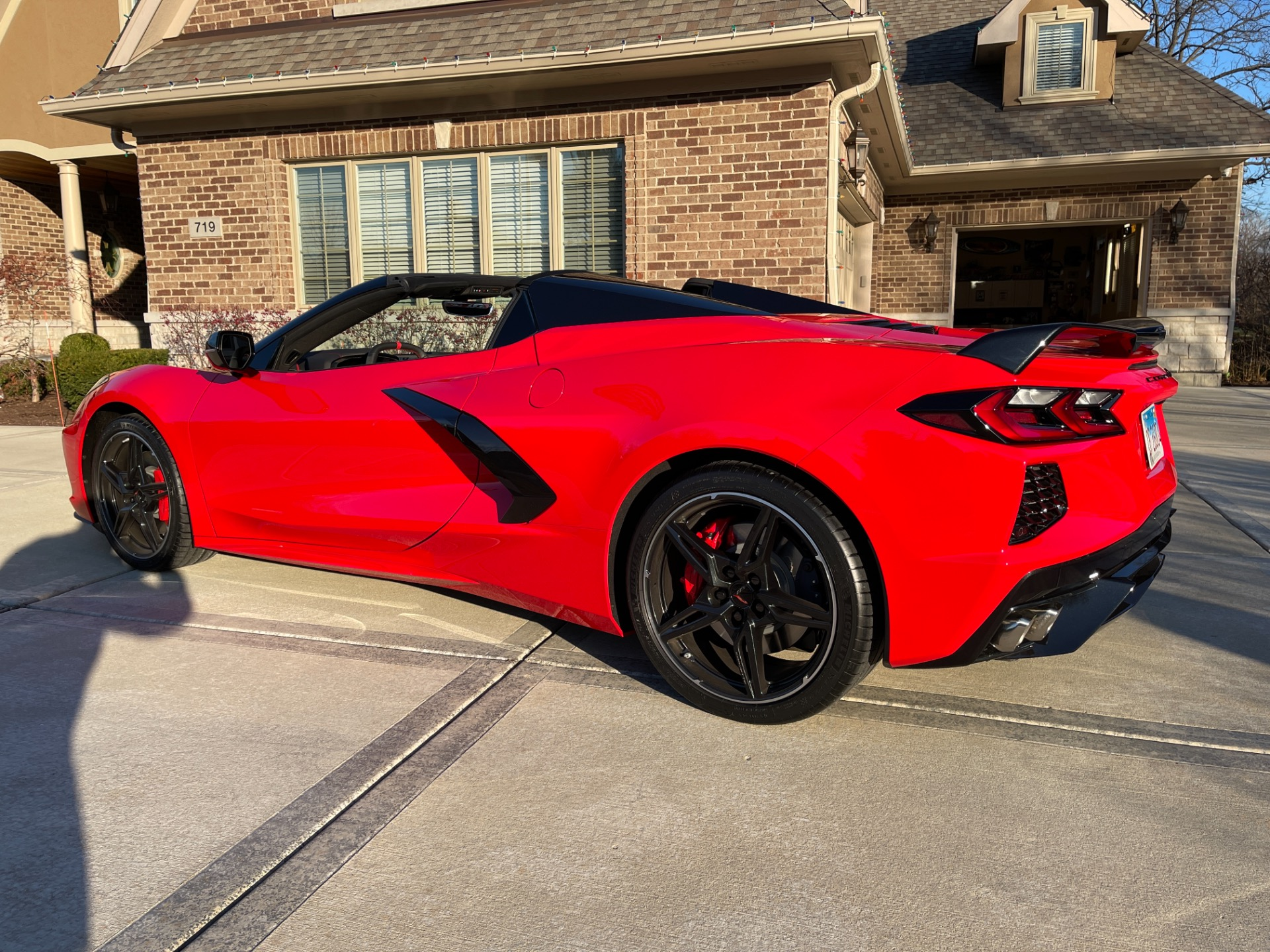 Used 2020 Chevrolet Corvette Stingray Convertible | Mundelein, IL
