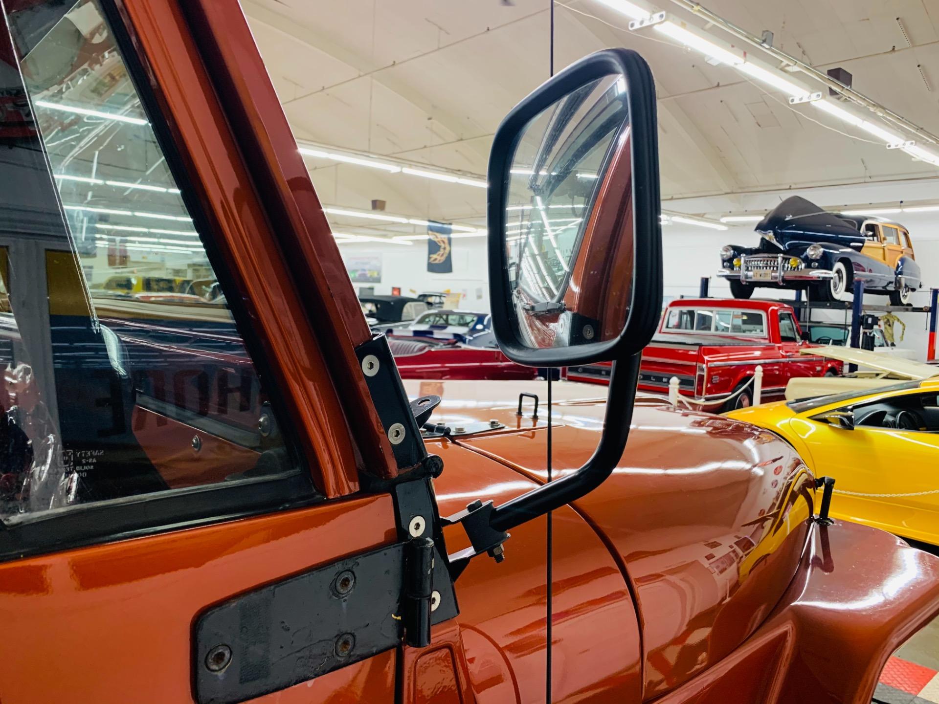 Used 1986 Jeep CJ-7 - CUSTOM BUILD - 4.3L VORTEC SWAP - SEE VIDEO - | Mundelein, IL