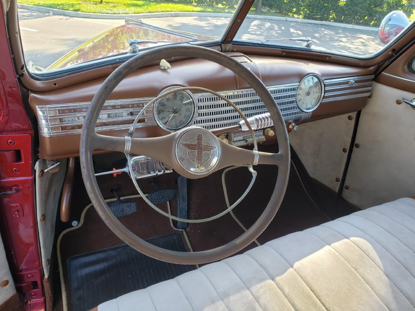 Used 1941 Chevrolet Special Deluxe    Mundelein, IL