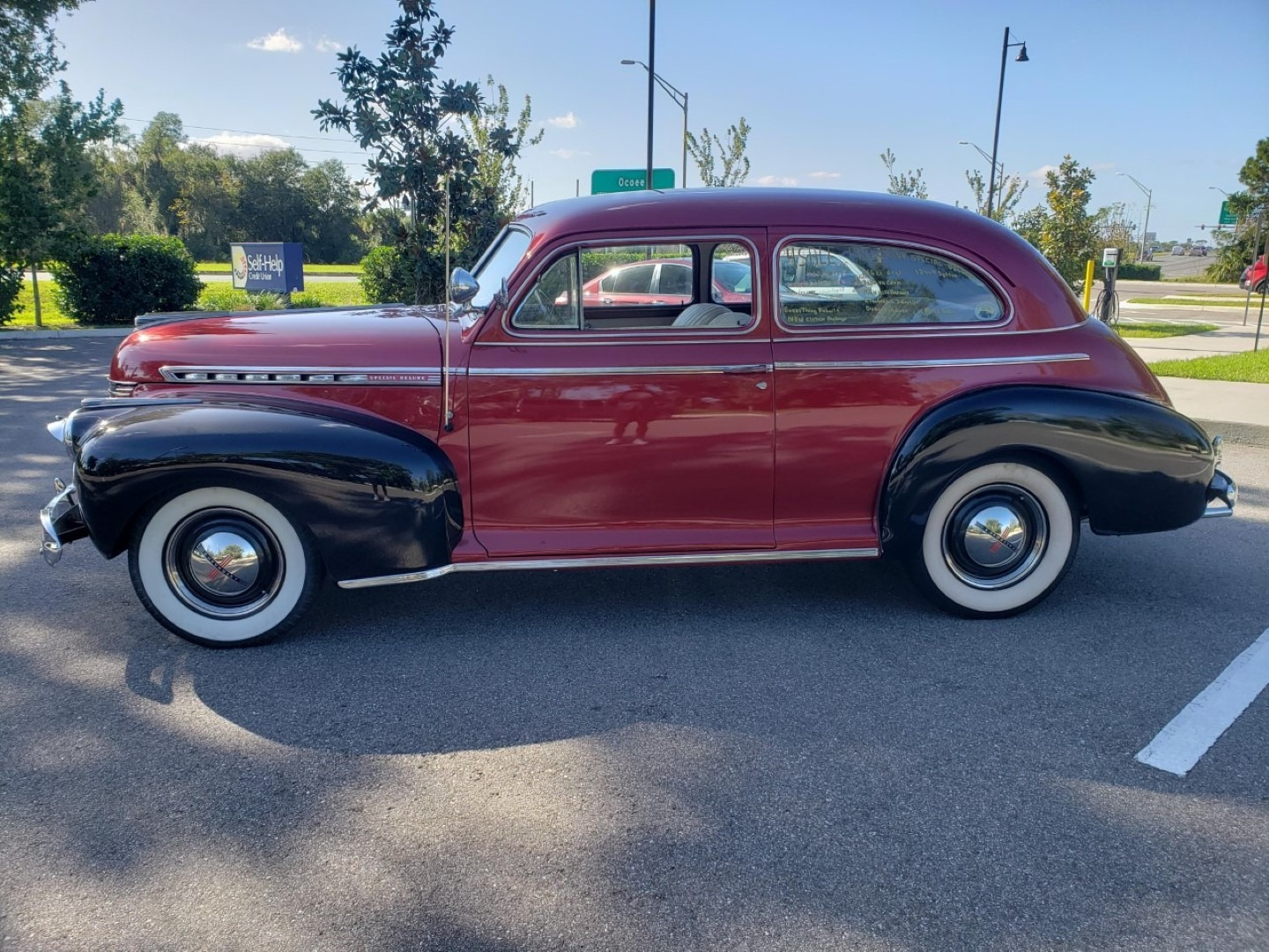 Used 1941 Chevrolet Special Deluxe  | Mundelein, IL