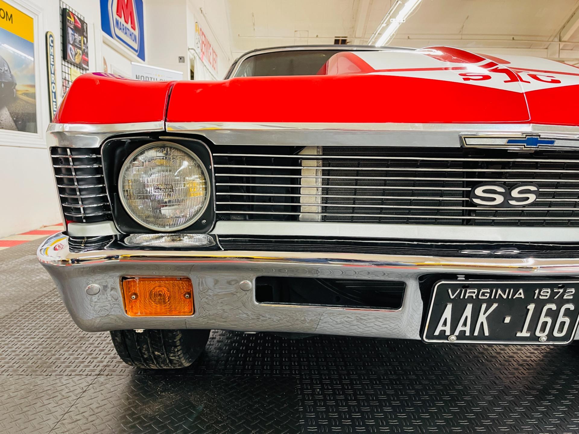 Used 1972 Chevrolet Nova - 427 YENKO TRIBUTE - CLEAN SOUTHERN NOVA - SEE VIDEO | Mundelein, IL