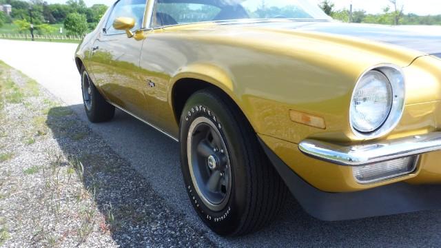 Used 1971 Chevrolet Camaro Z28-5 Speed-SEE VIDEO-SALE PENDING | Mundelein, IL