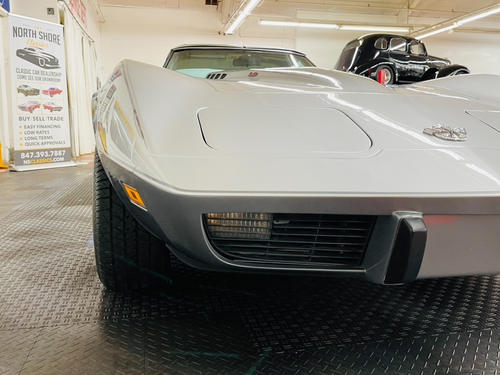 Used 1978 Chevrolet Corvette - 25TH ANNIVERSARY - NEW PAINT - DRIVES GREAT - | Mundelein, IL