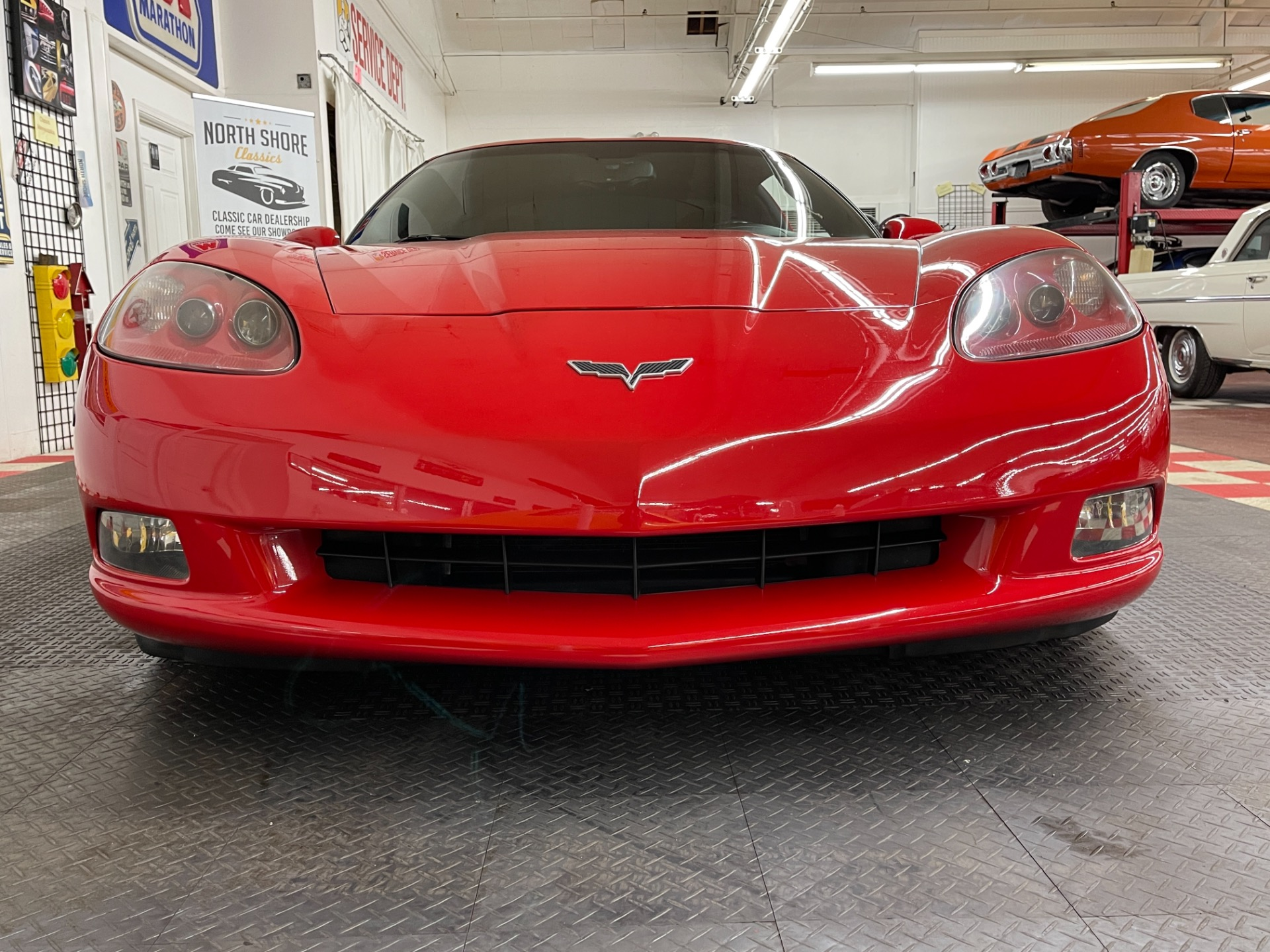 Used 2007 Chevrolet Corvette - LOW MILES - 460 HP AT THE WHEELS - SUPER CLEAN - SEE VIDEO - | Mundelein, IL
