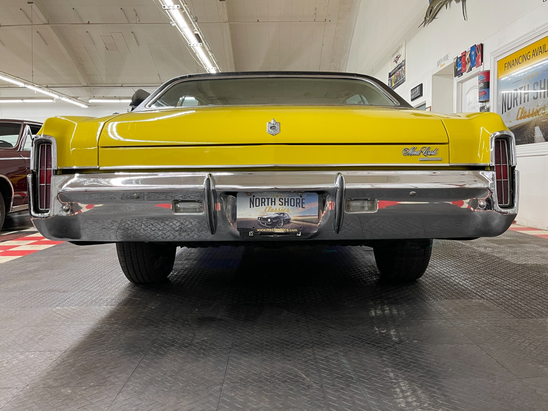 Used 1971 Chevrolet Monte Carlo Great Driving Classic - SEE VIDEO - | Mundelein, IL